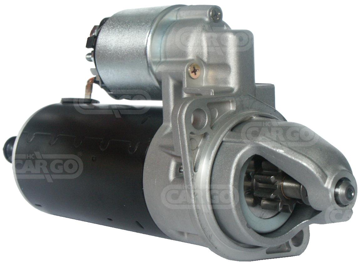 Démarreur 172 Spécifications électriques Voltage12 KW1.6