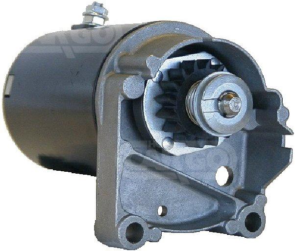 Démarreur 242  Spécifications électriques Voltage12 KW0.6
