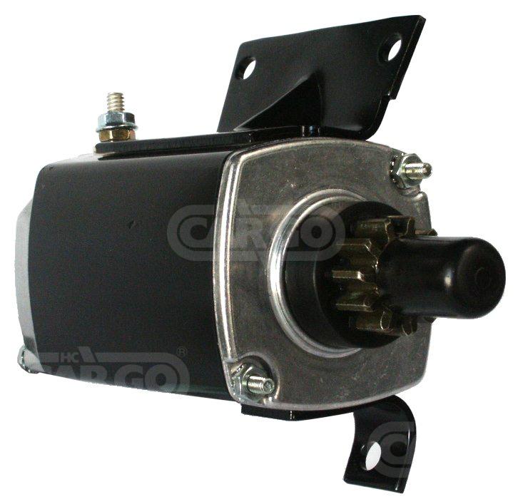 Démarreur 313  Spécifications électriques Voltage12 KW0.5