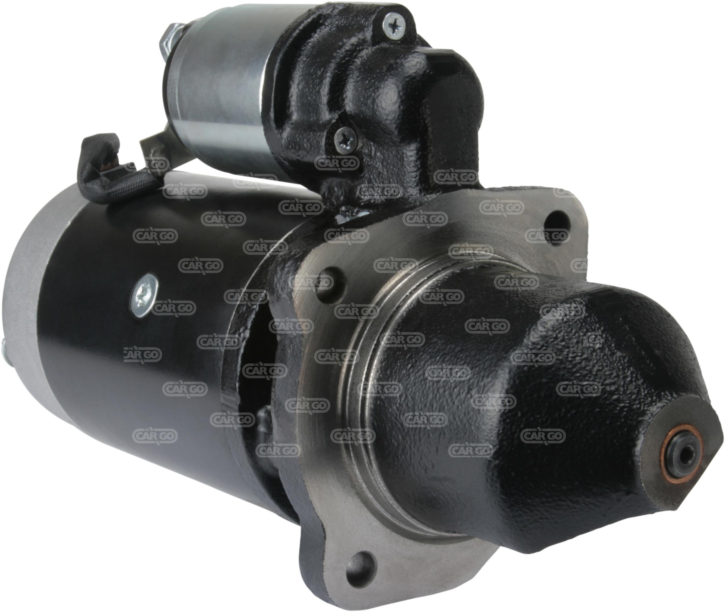Démarreur 442 Spécifications électriques Voltage12 KW3.0