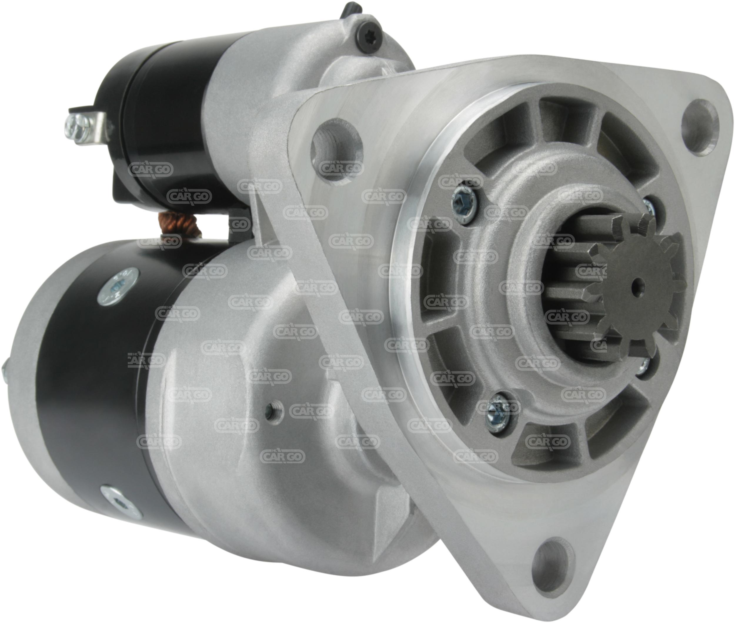 Démarreur 488 Spécifications électriques Voltage12 KW2.7