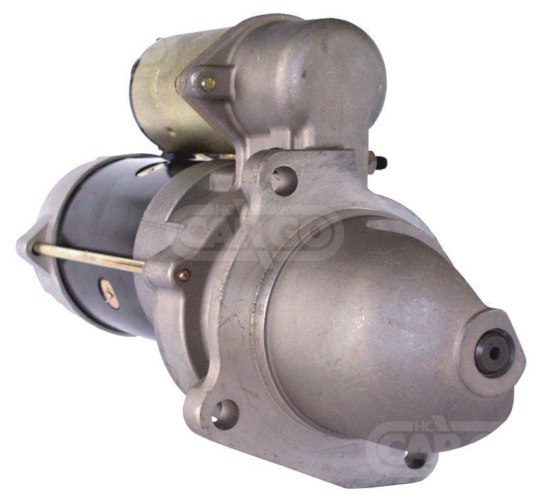 Démarreur 668 Spécifications électriques Voltage12 KW2.5