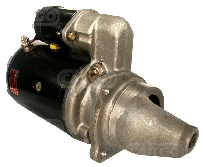 Démarreur 660  Spécifications électriques Voltage12 KW2.8