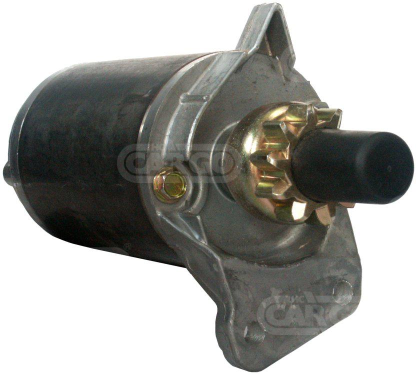 Démarreur 015  Spécifications électriques Voltage12