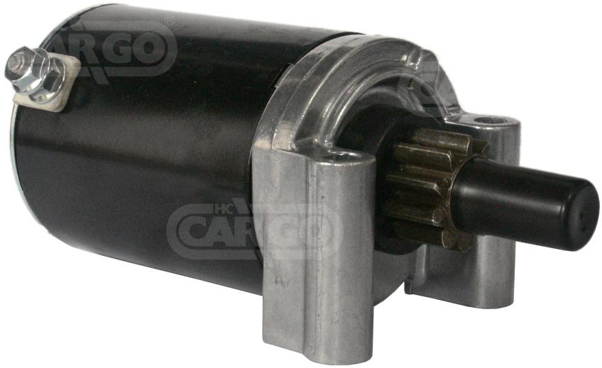 Démarreur 017  Spécifications électriques Voltage12