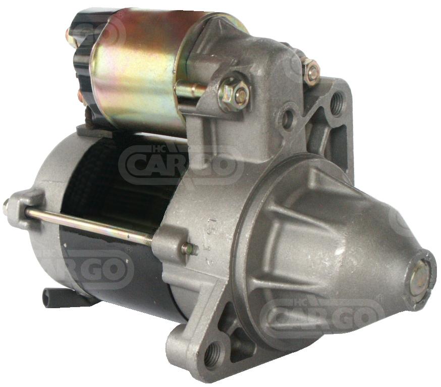 Démarreur 208 Spécifications électriques Voltage12 KW0.8