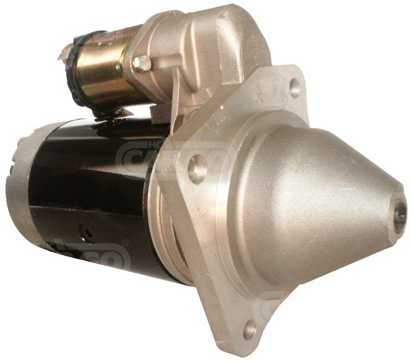 Démarreur 381 Spécifications électriques Voltage12 KW2.5