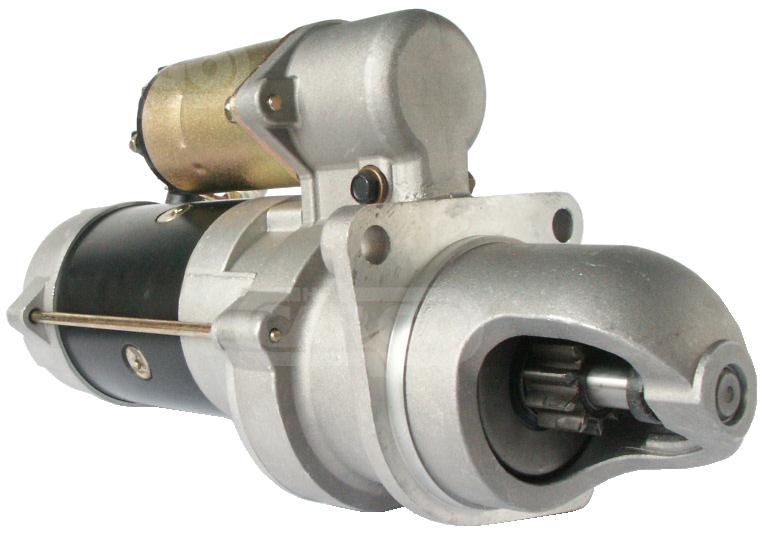 Démarreur 452 Spécifications électriques Voltage12 KW2.5