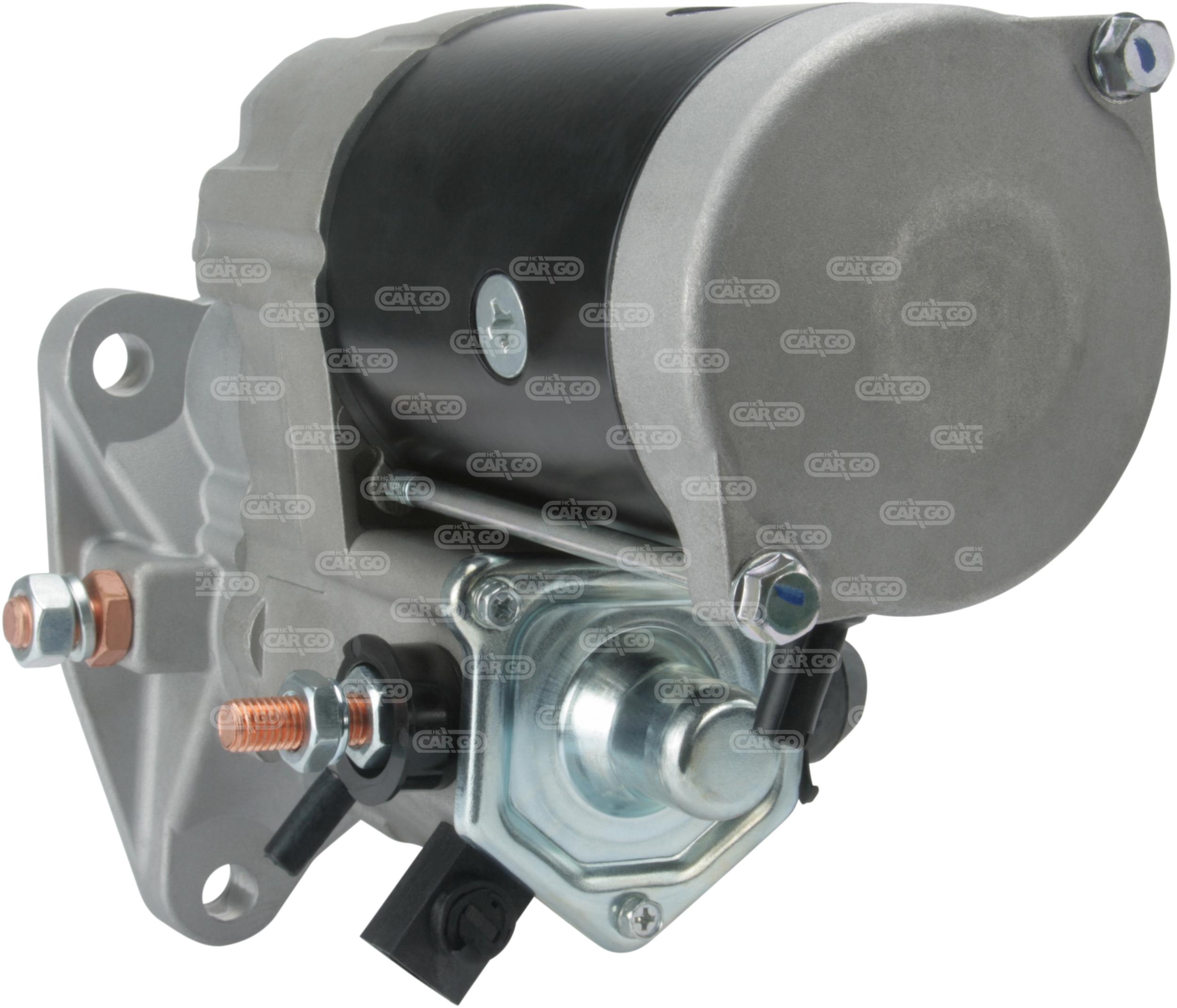 Démarreur 429  Spécifications électriques Voltage12 KW4.2