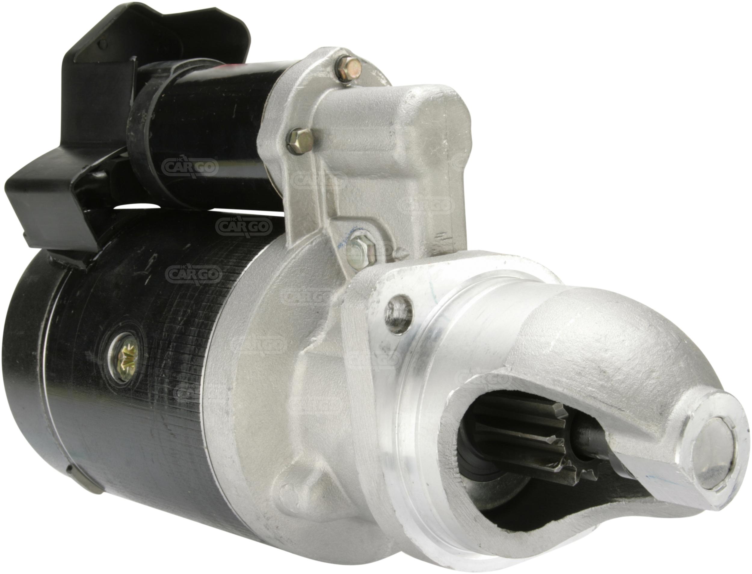 Démarreur 478  Spécifications électriques Voltage12 KW2.8