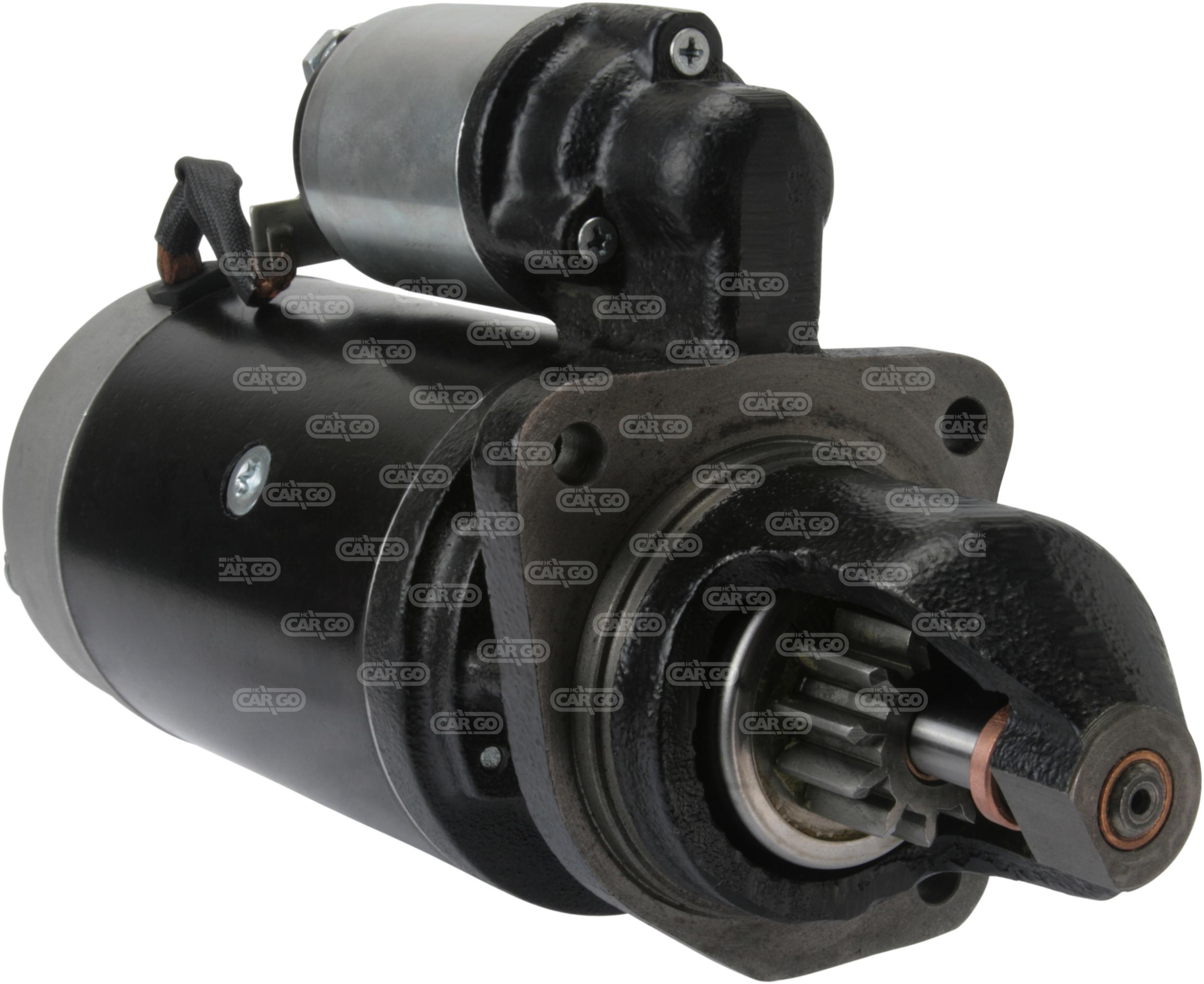 Démarreur 484 Spécifications électriques Voltage24 KW4.0