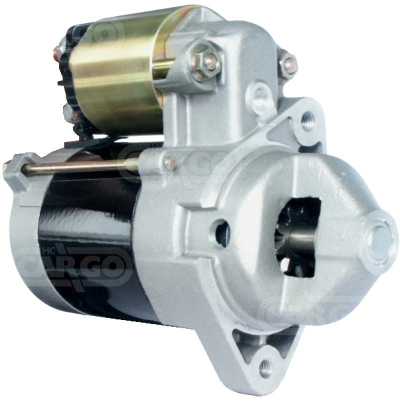 Démarreur 596  Spécifications électriques Voltage12 KW0.6