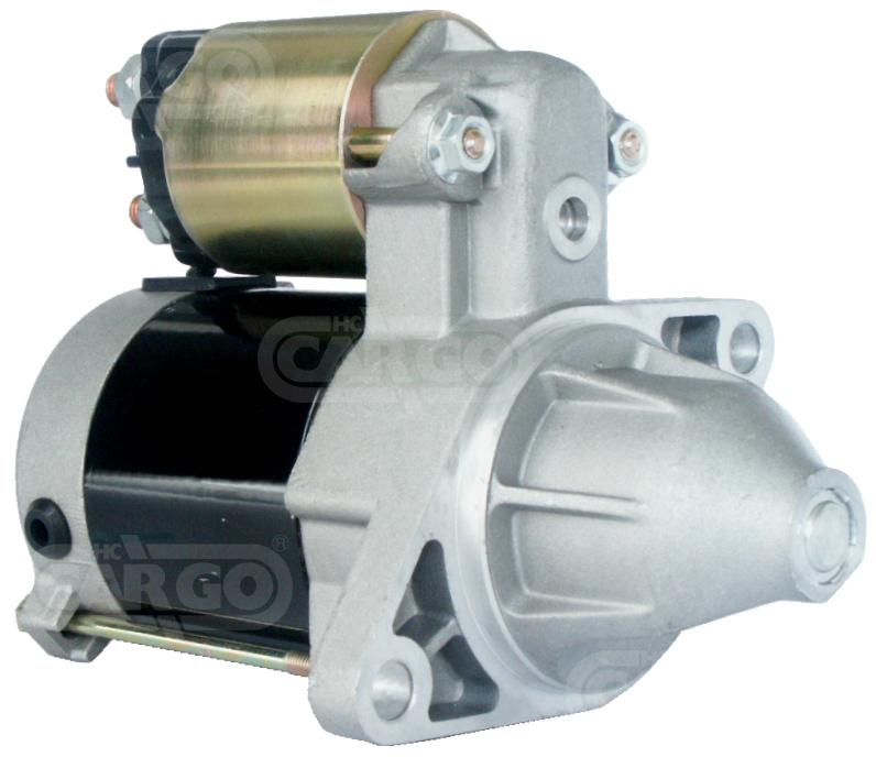 Démarreur 597 Spécifications électriques Voltage12 KW0.6