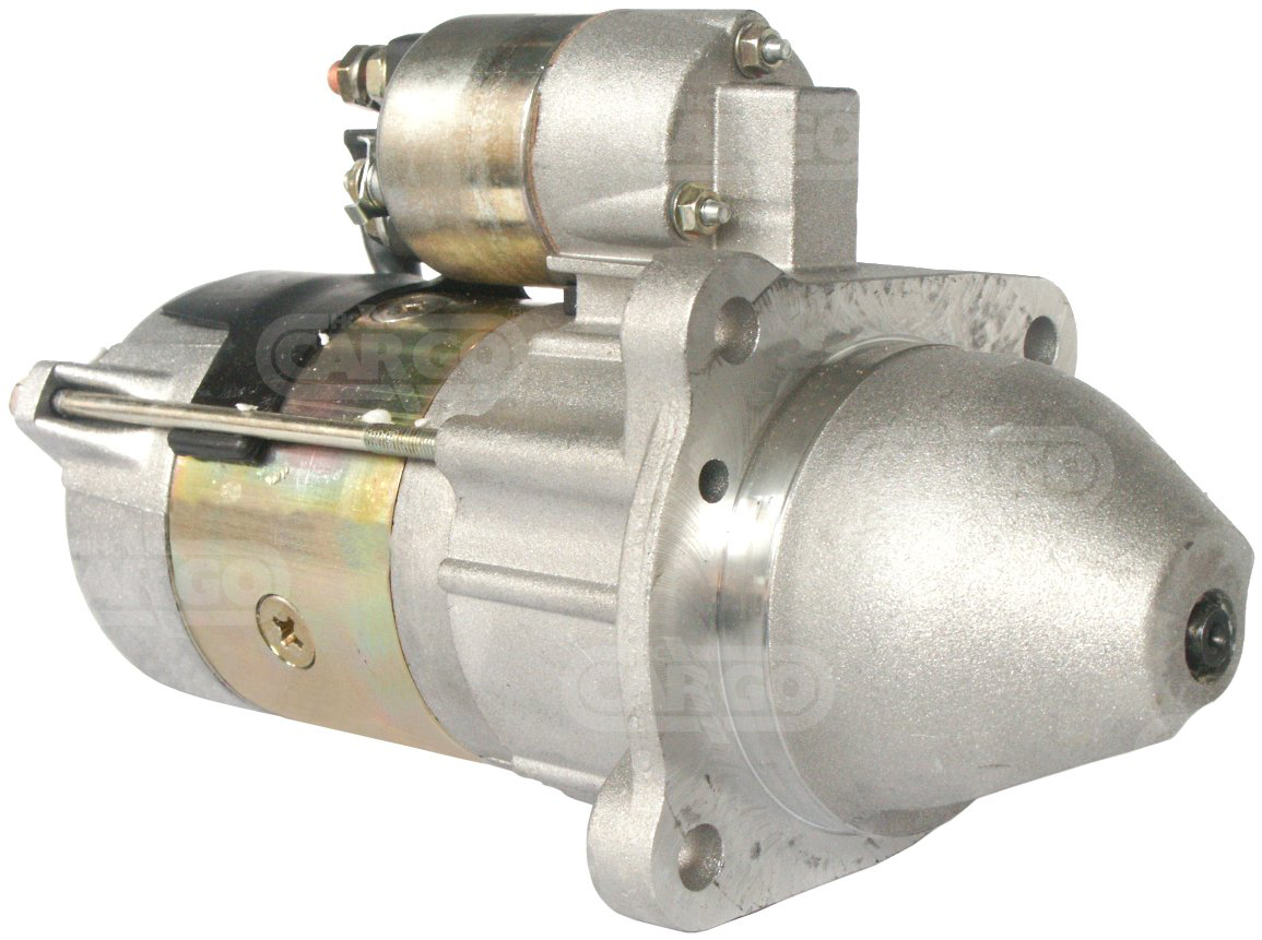 Démarreur 655 Spécifications électriques Voltage12 KW3.0
