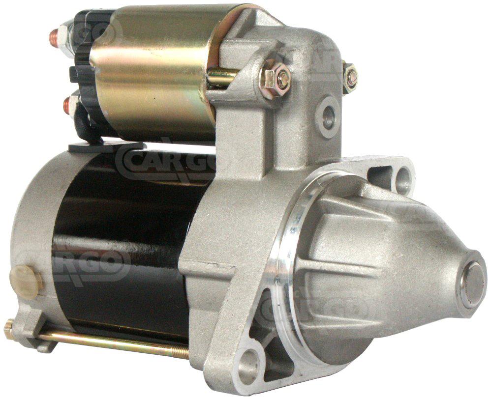 Démarreur 663  Spécifications électriques Voltage12 KW0.7