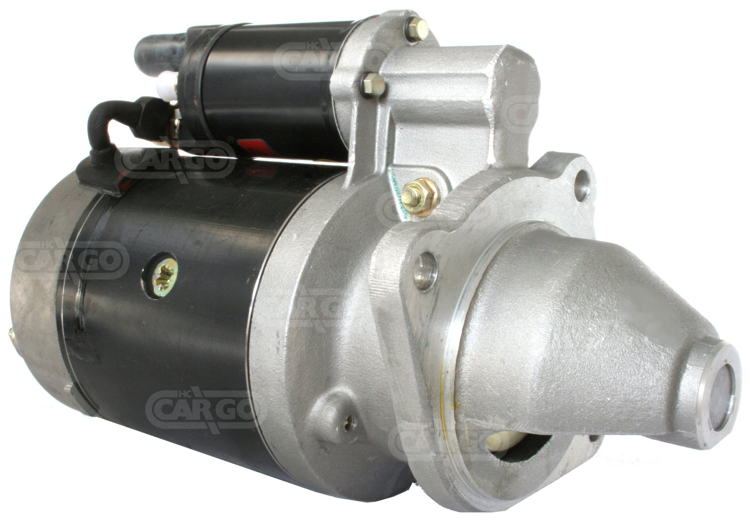 Démarreur 670  Spécifications électriques Voltage12 KW2.2