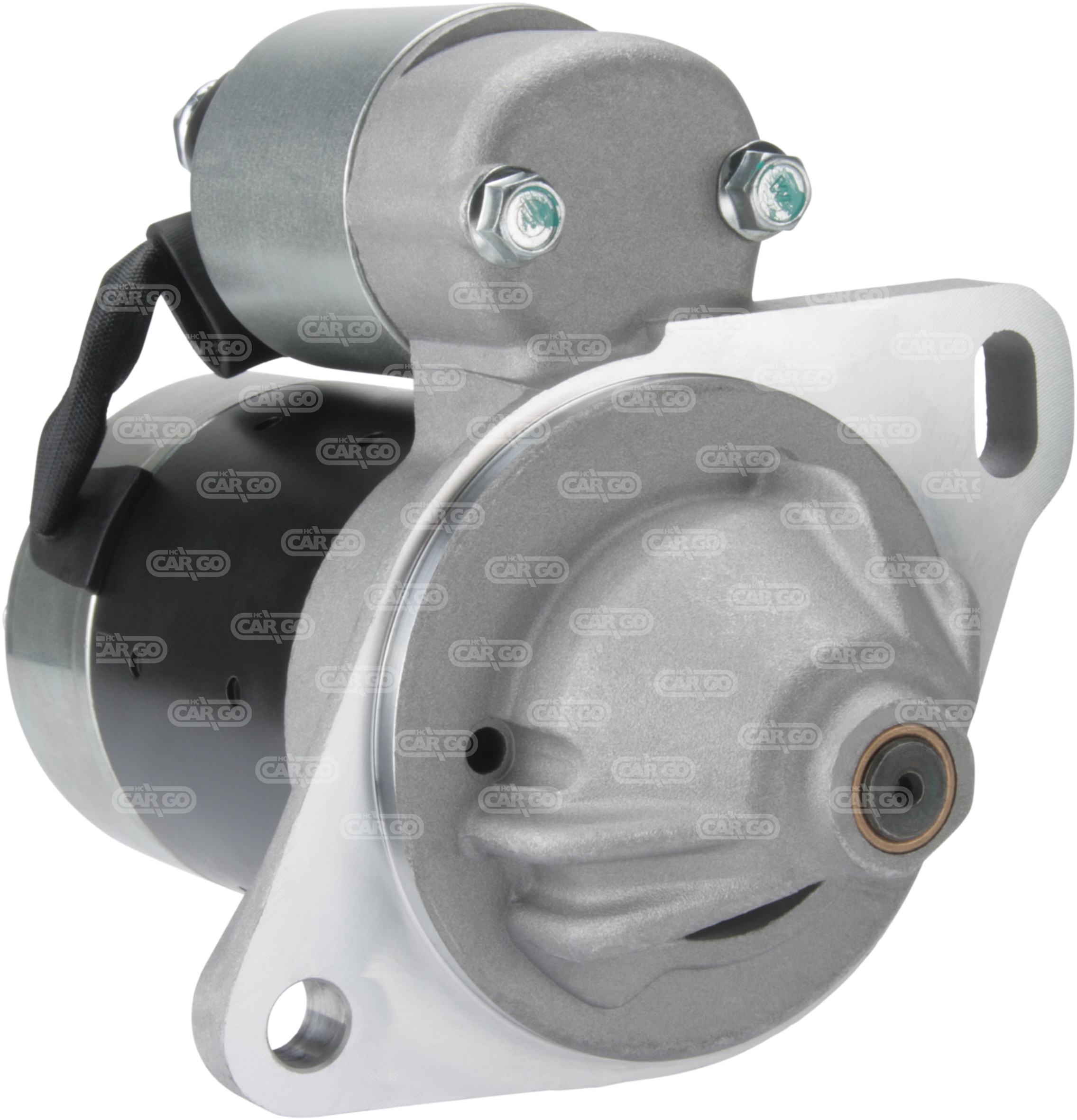 Démarreur 680 Spécifications électriques Voltage12 KW0.9
