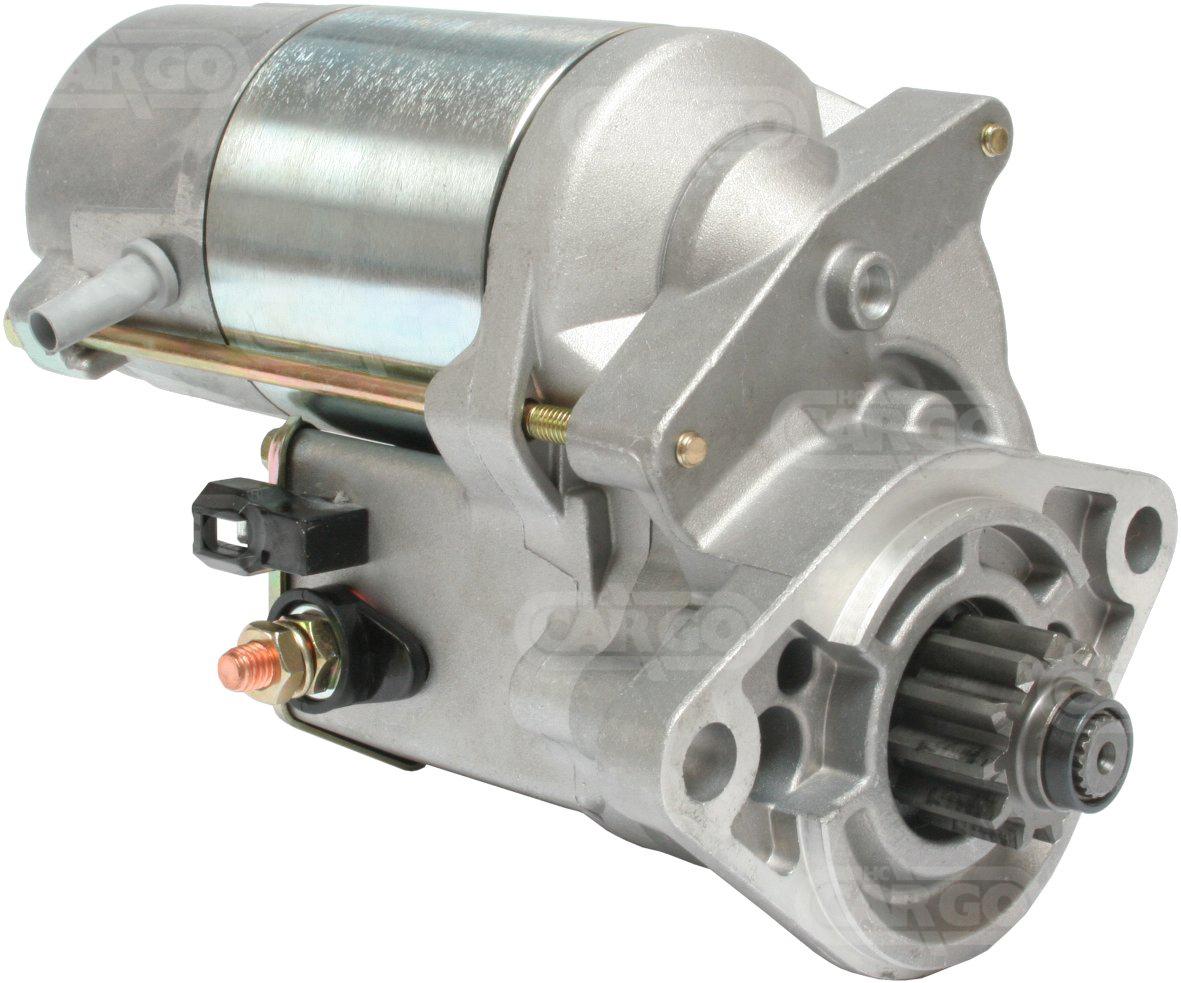 Démarreur 696 Spécifications électriques Voltage12 KW2.0