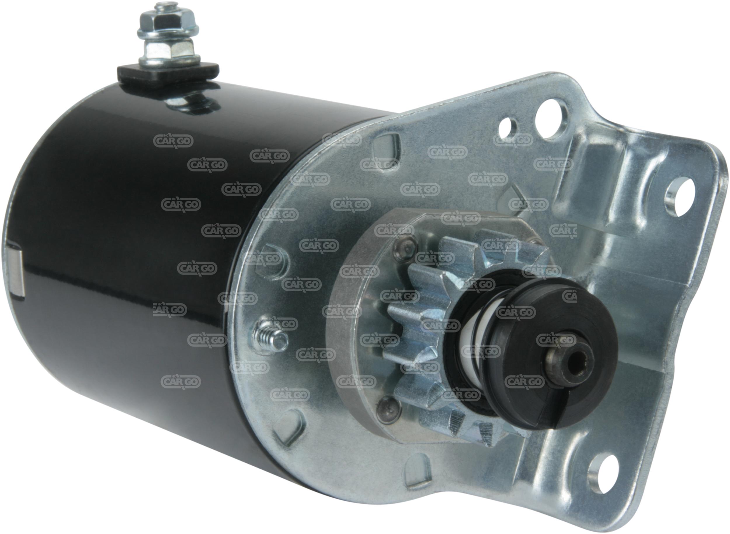 853 - Démarreur BG 14 dents Spécifications électriques Voltage12 KW0.5