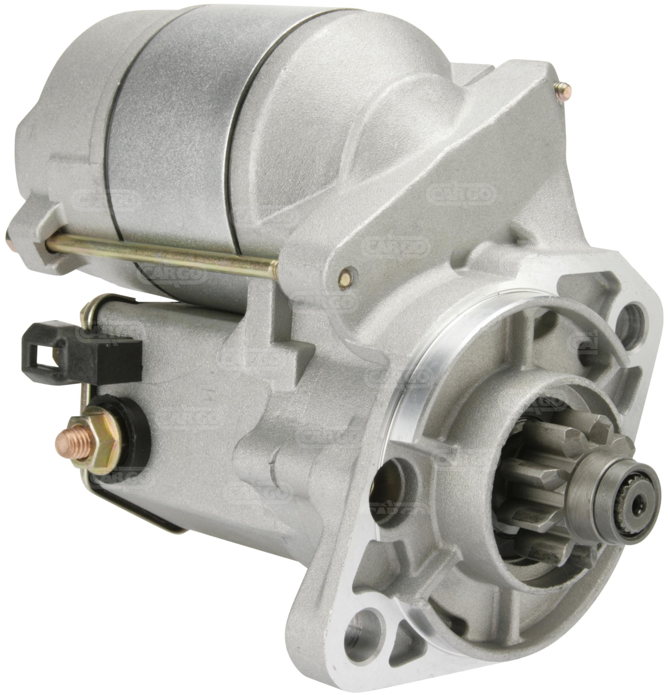 Démarreur 893  Spécifications électriques Voltage12 KW1.2