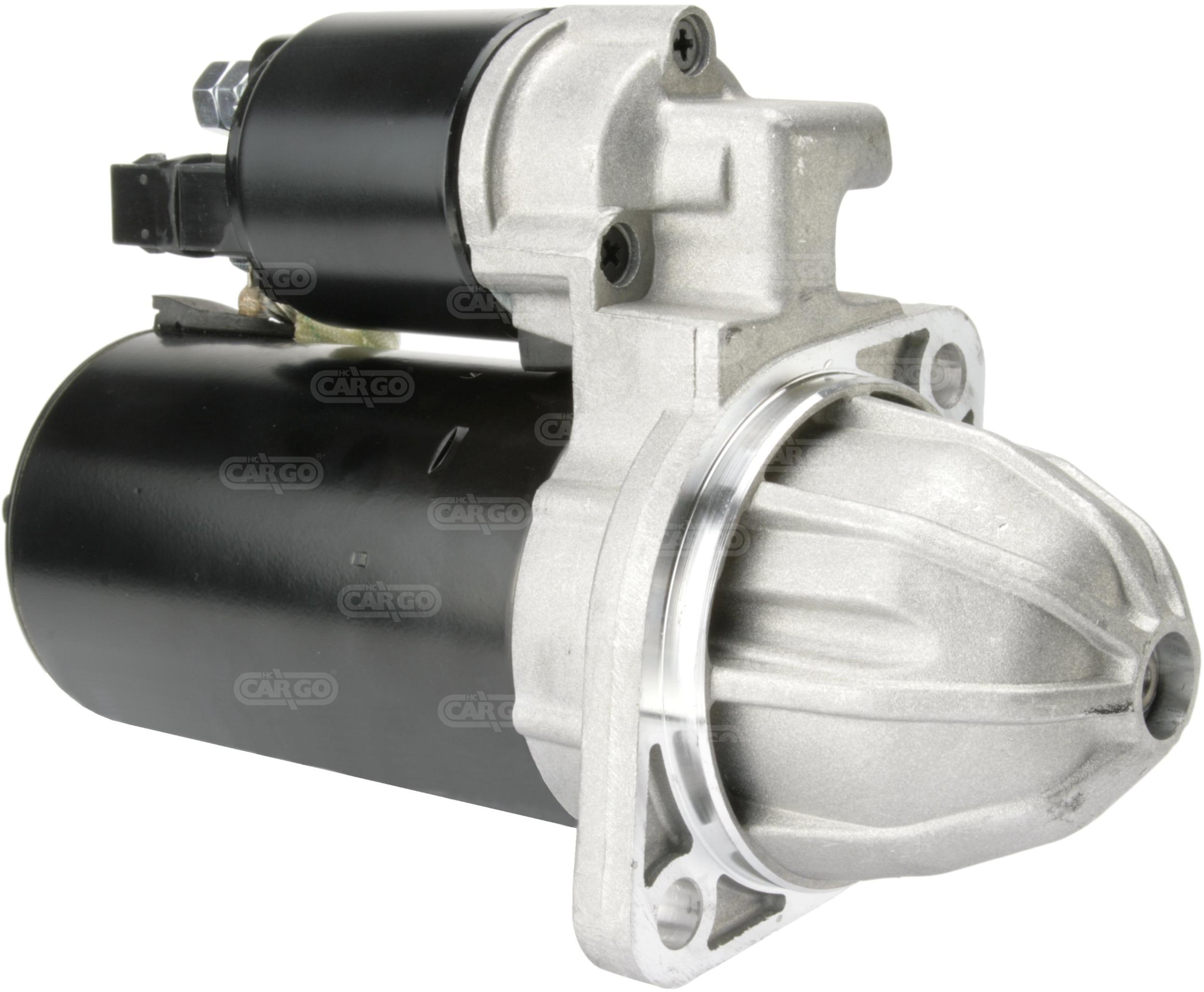 Démarreur John Deere 900  Spécifications électriques Voltage12 KW2.2