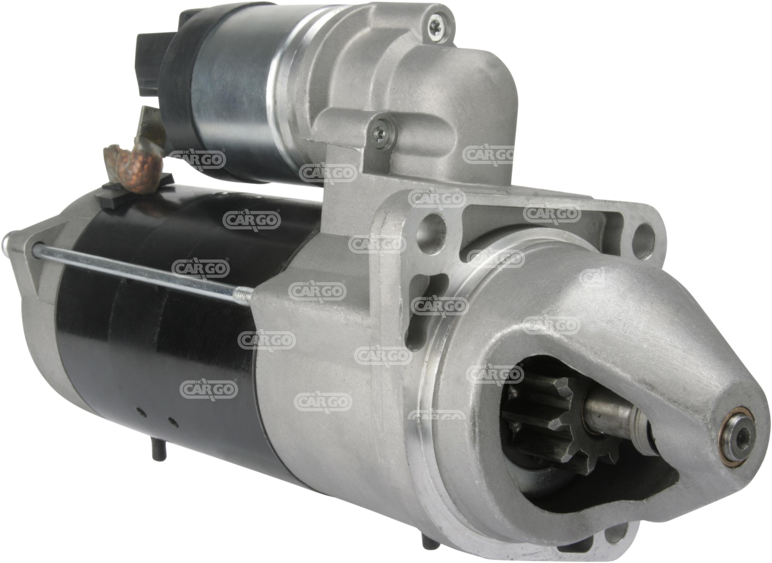 Démarreur 002 Spécifications électriques Voltage12 KW4.2