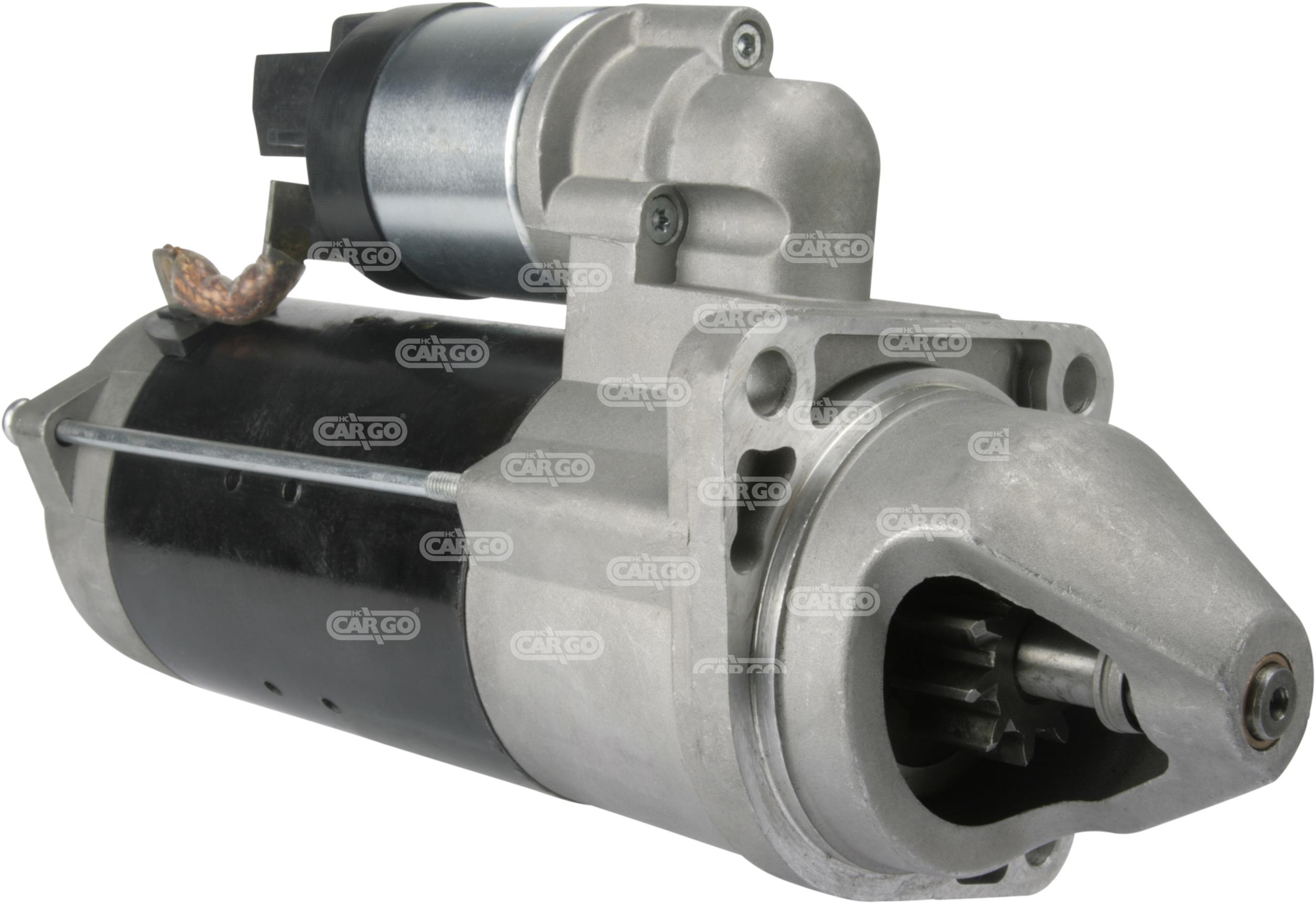 Démarreur 021 Spécifications électriques Voltage12 KW3.0