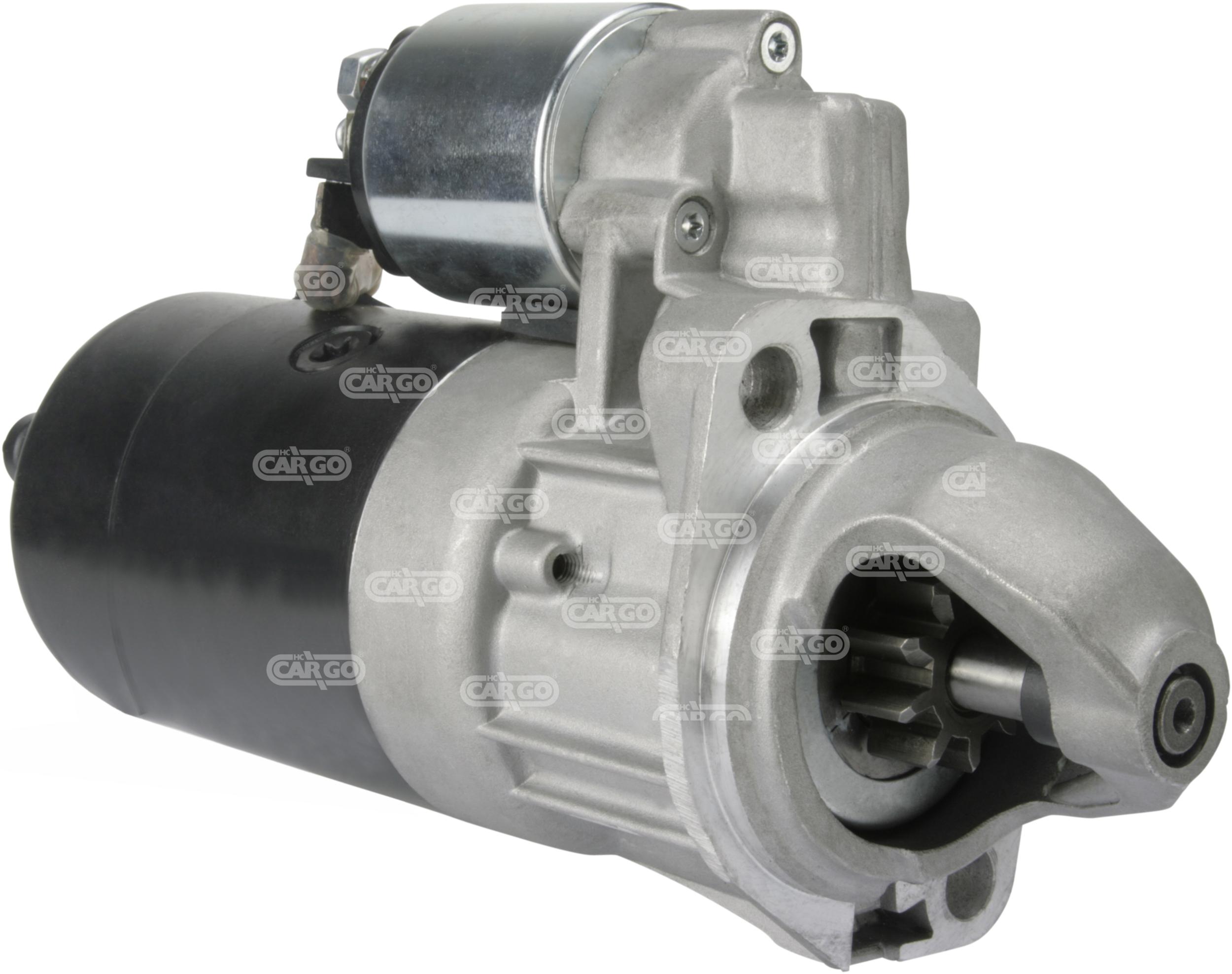 Démarreur 055  Spécifications électriques Voltage12 KW2.3