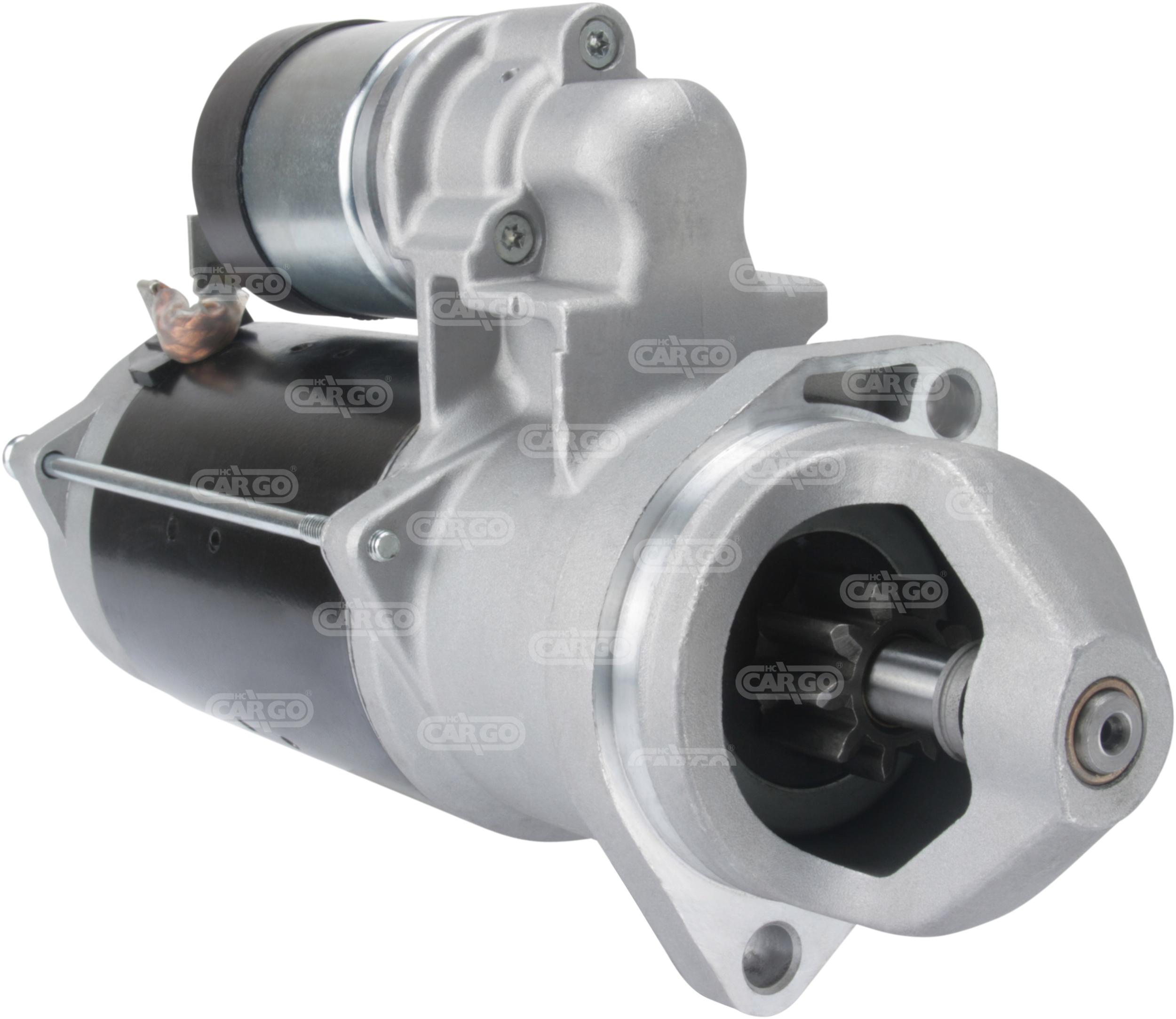 Démarreur 220 Spécifications électriques Voltage24 KW4.0