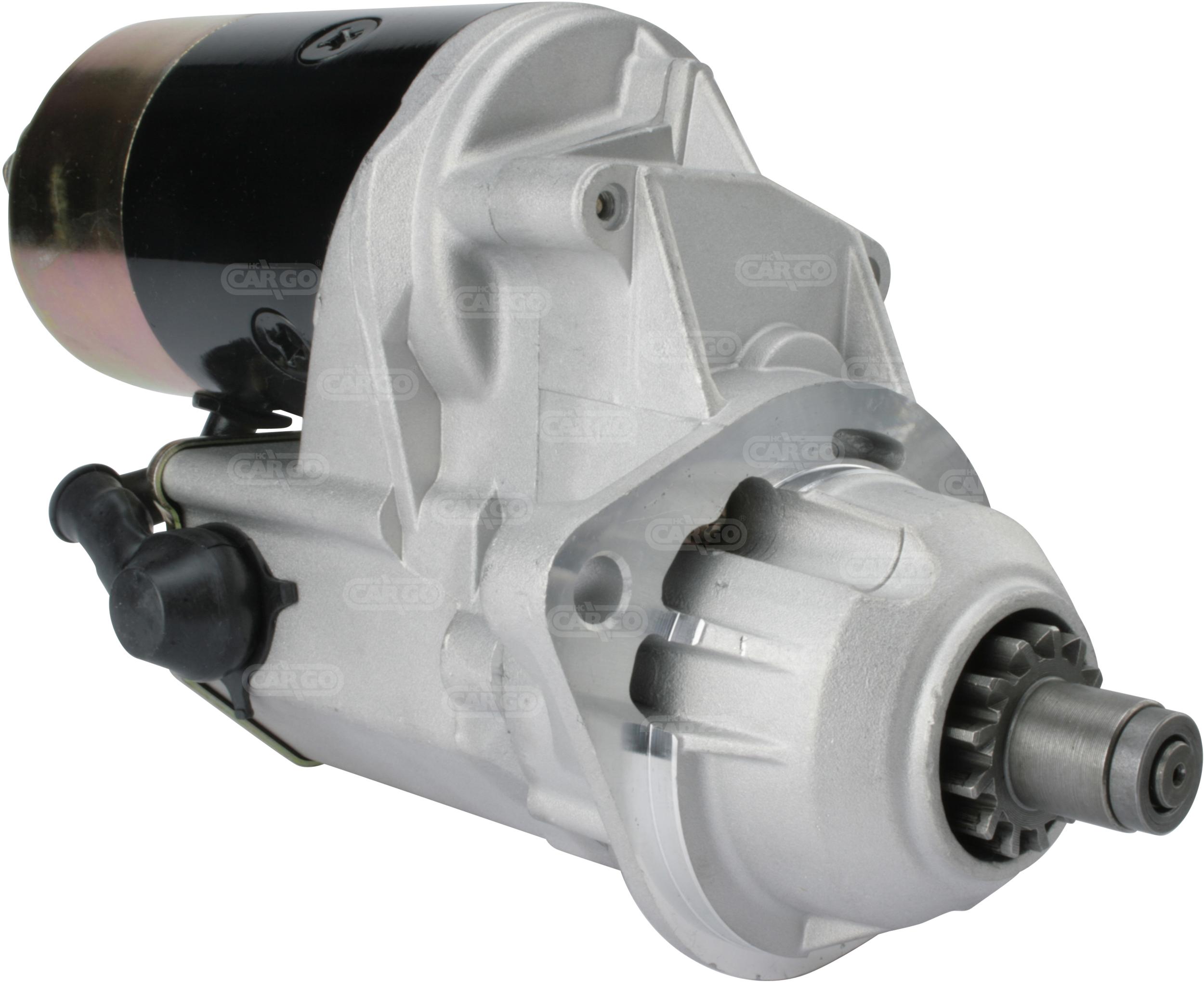 Démarreur 725  Spécifications électriques Voltage12 KW2.5