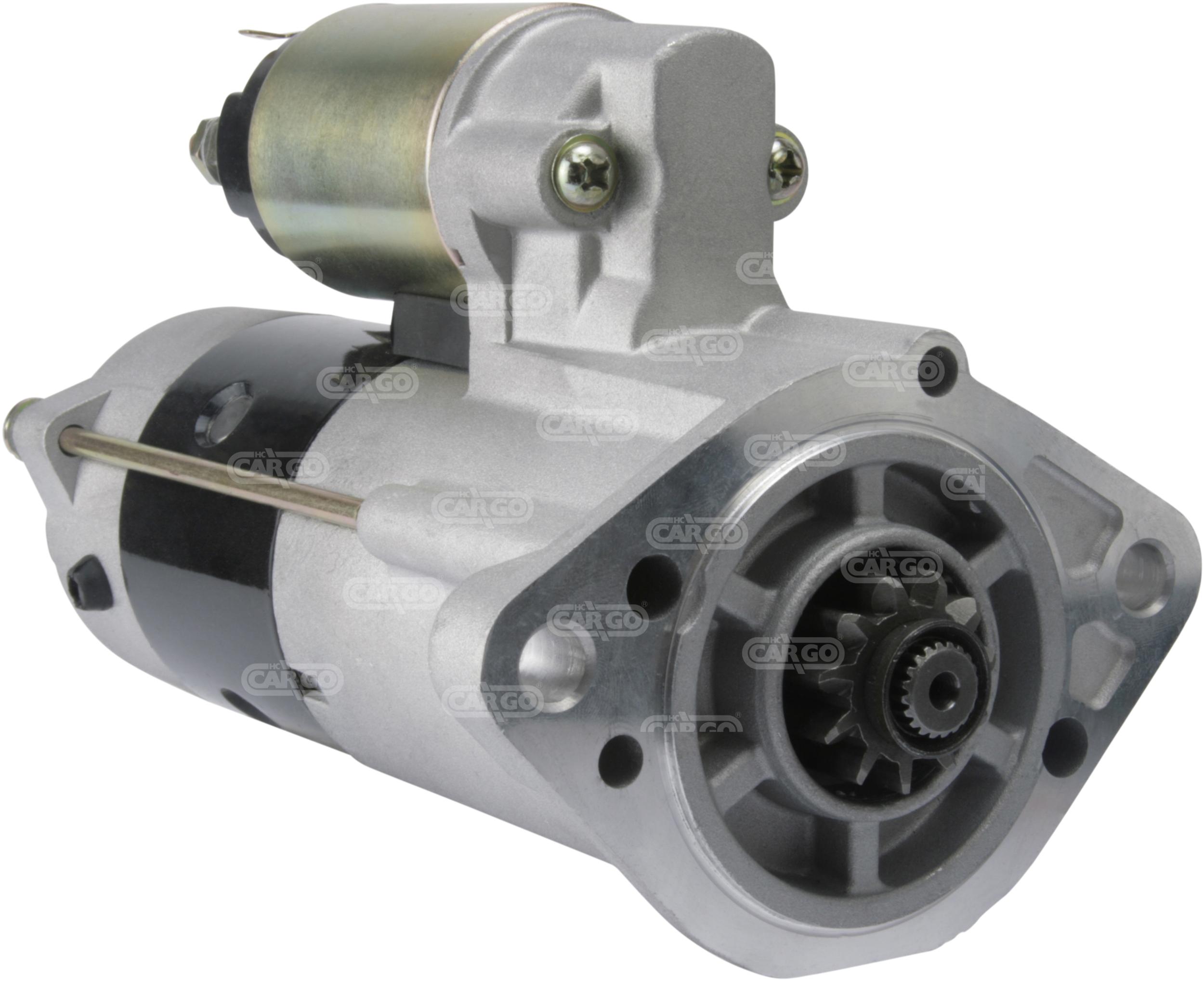 Démarreur 280  Spécifications électriques Voltage24 KW3.2