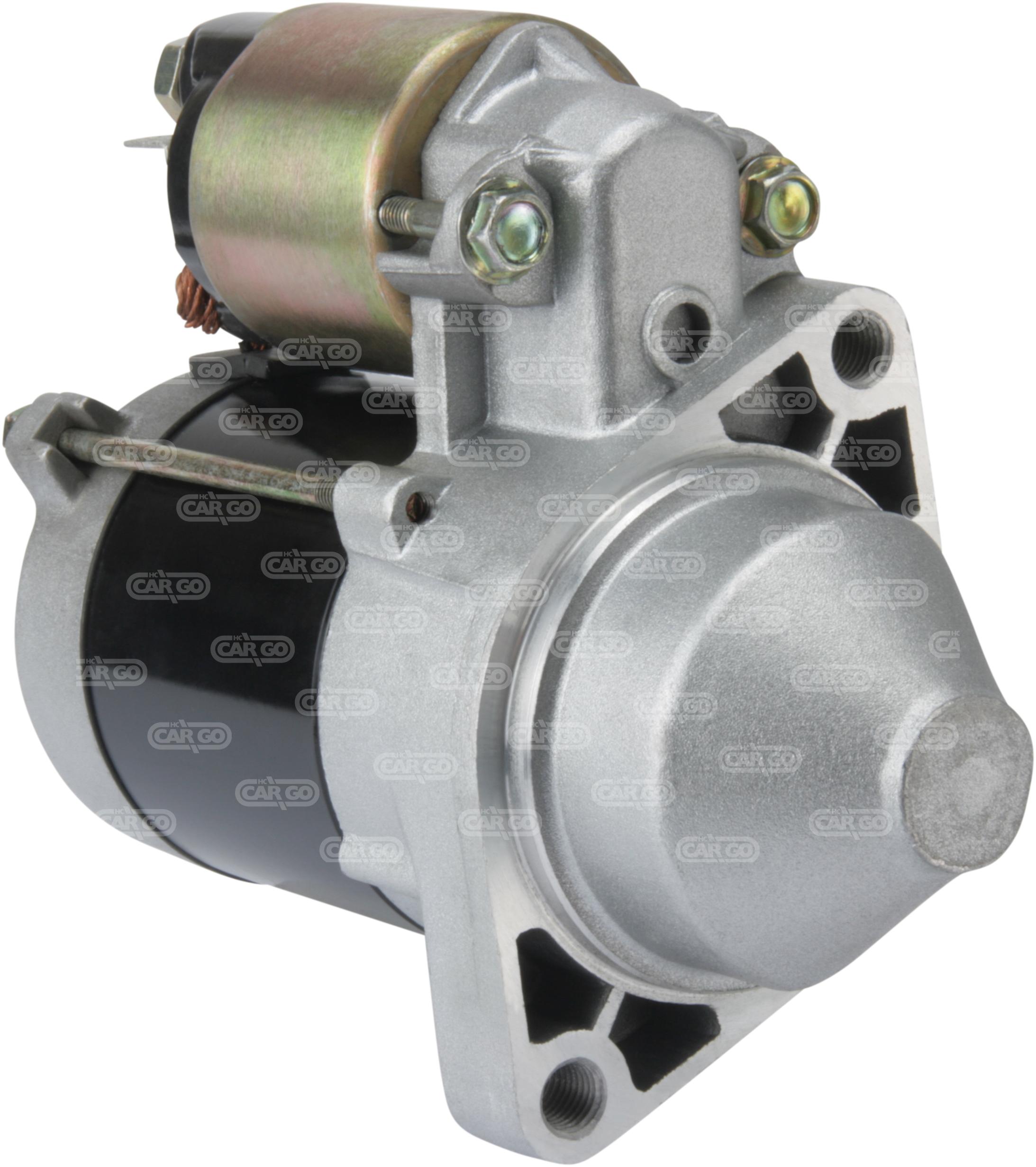 Démarreur 375  Spécifications électriques Voltage12 KW0.6