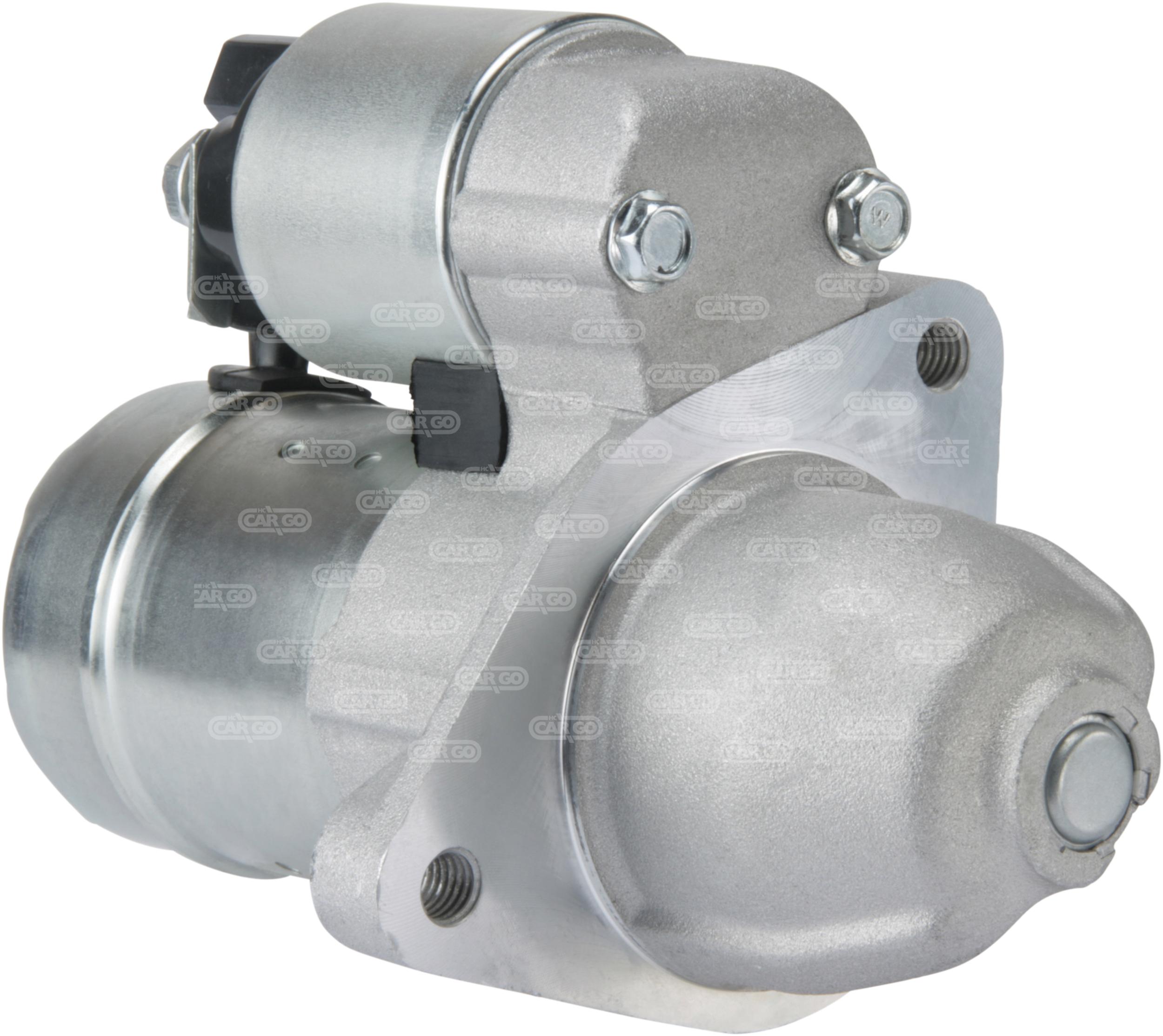 Démarreur 401 Spécifications électriques Voltage12 KW1.2
