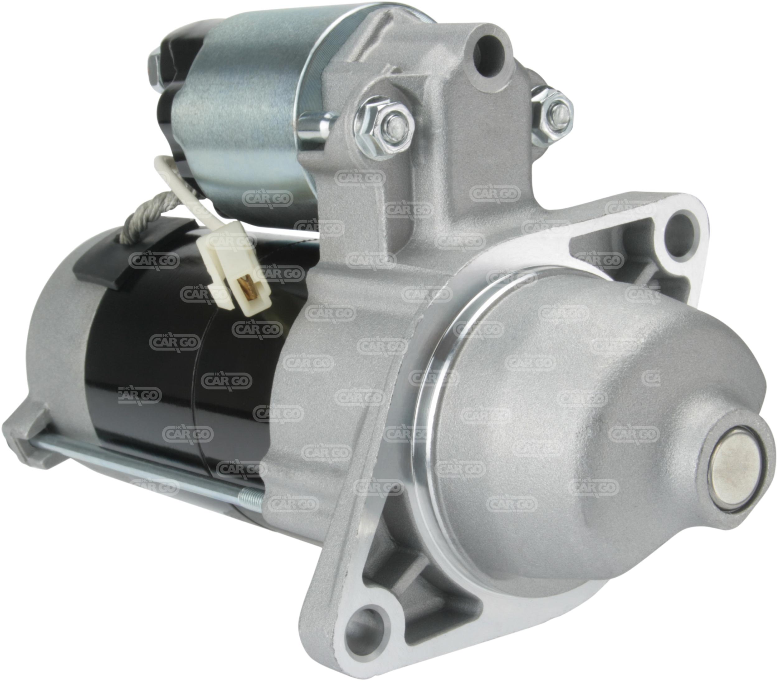 Démarreur 485  Spécifications électriques Voltage12 KW1.1
