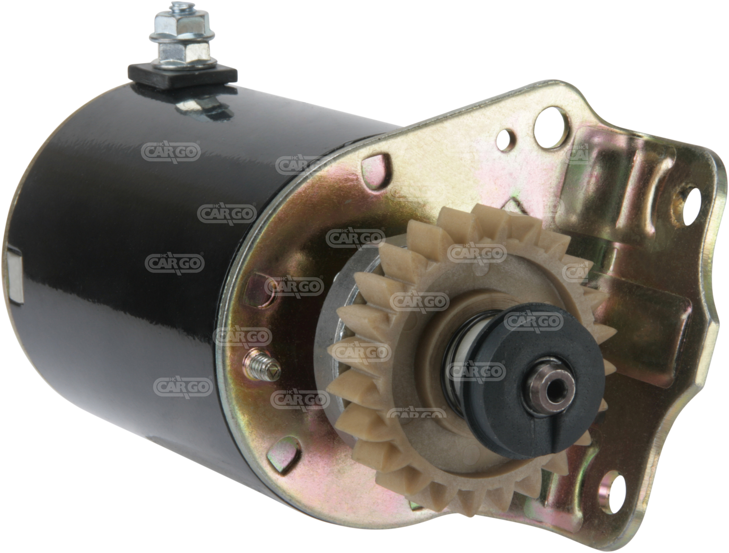 Démarreur 517  Spécifications électriques Voltage12