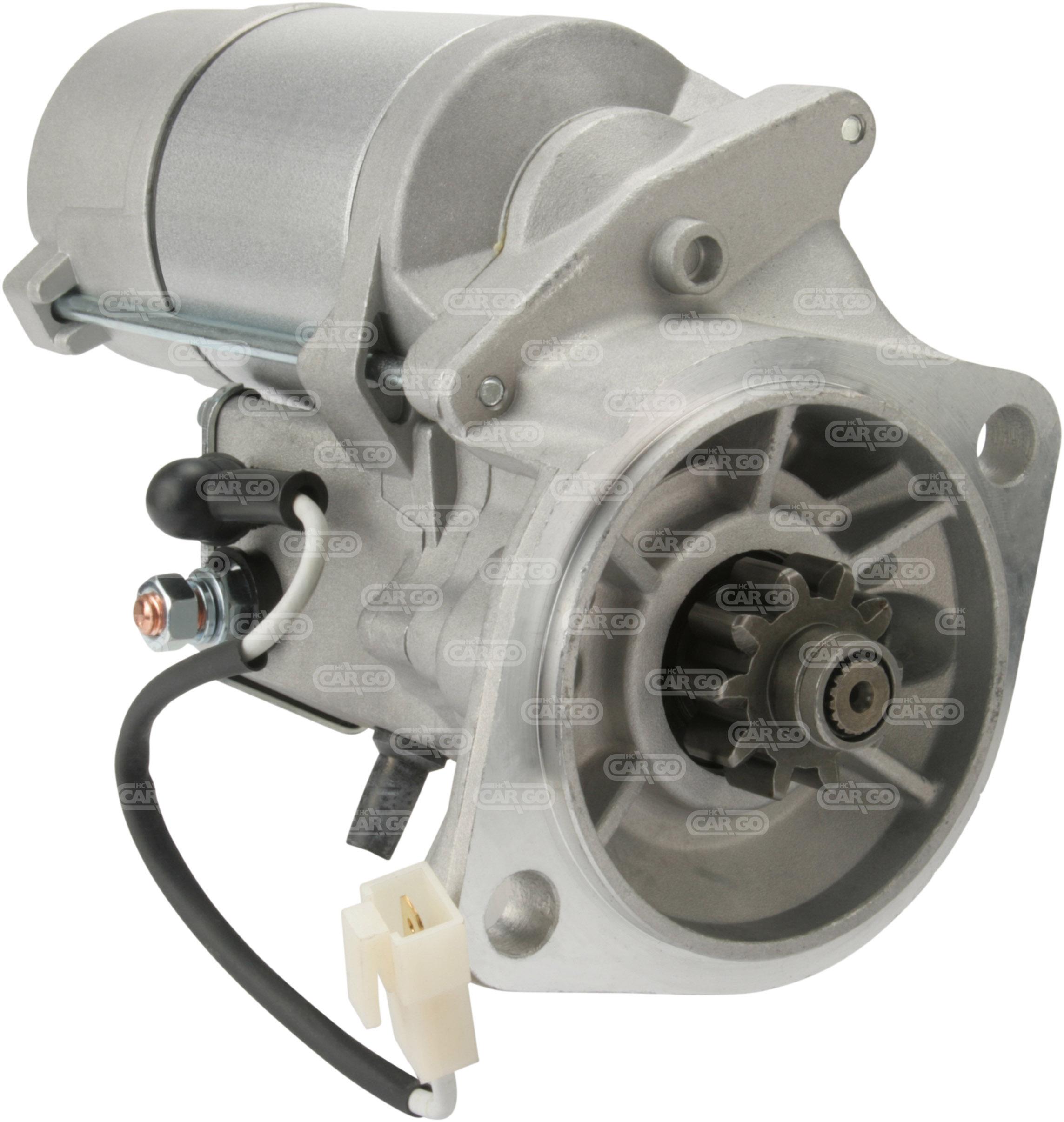 Démarreur 685 Spécifications électriques Voltage12 KW2.0