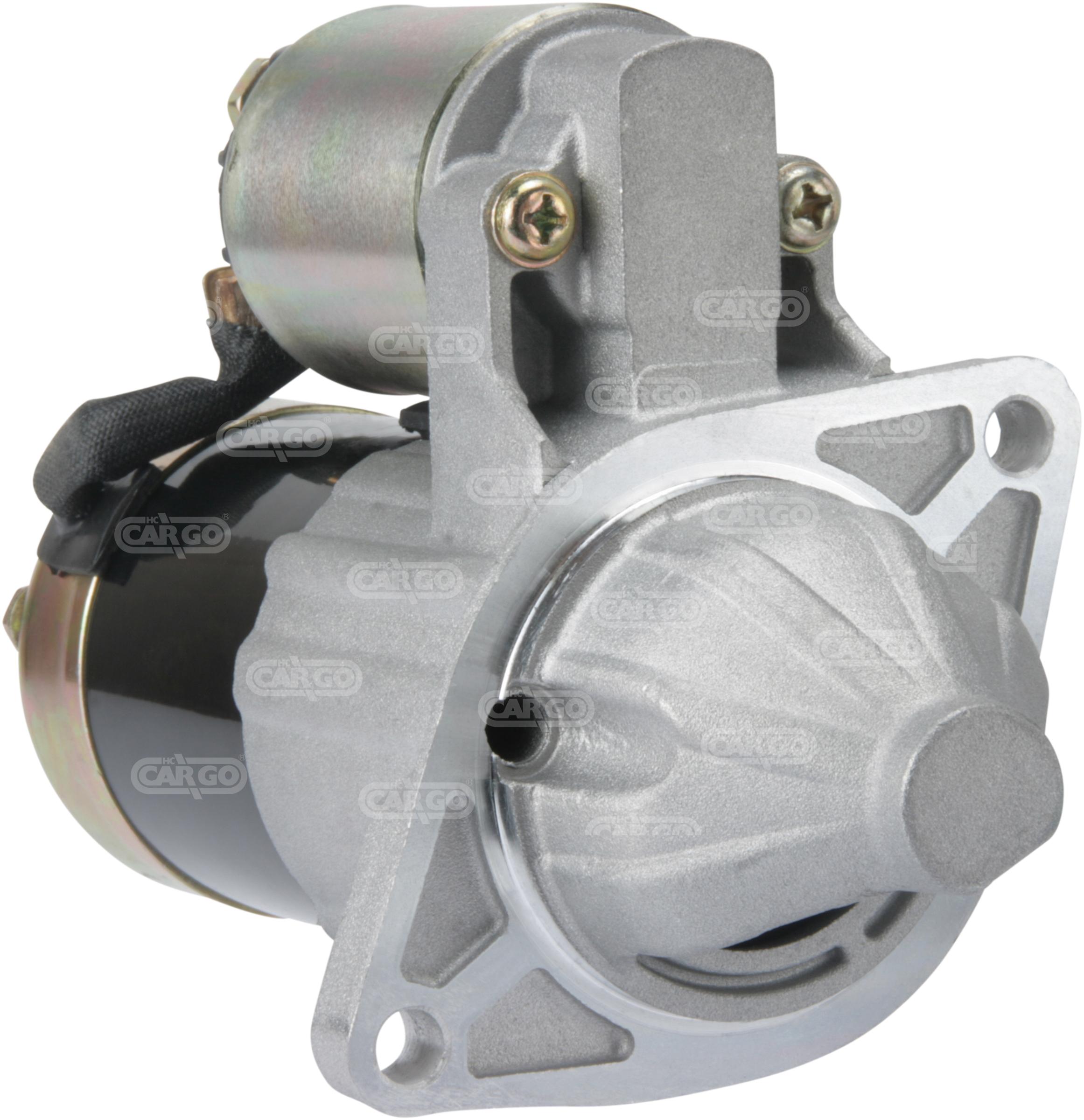 Démarreur 686 Spécifications électriques Voltage12 KW1.3