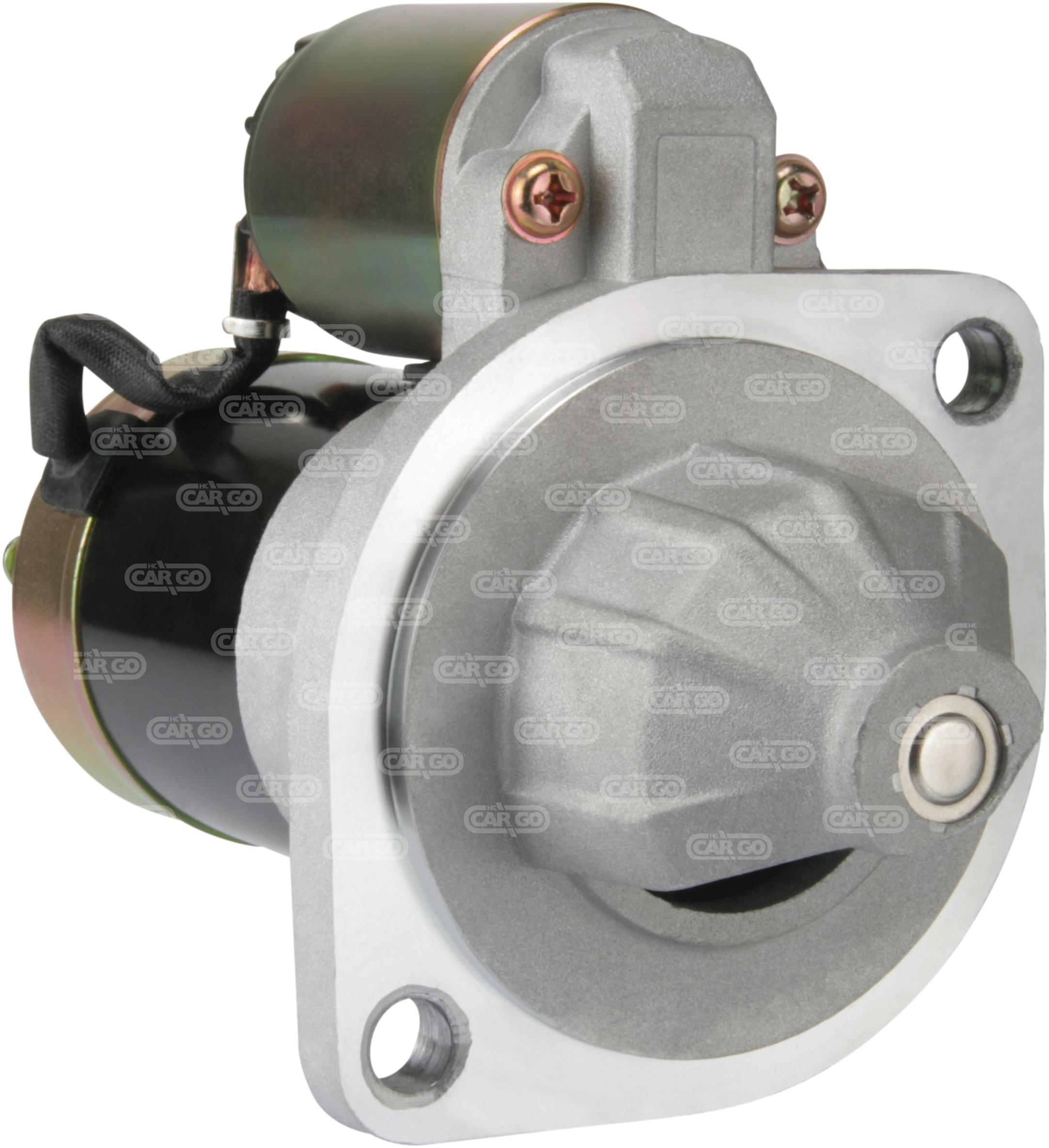 Démarreur 739  Spécifications électriques Voltage12 KW0.8