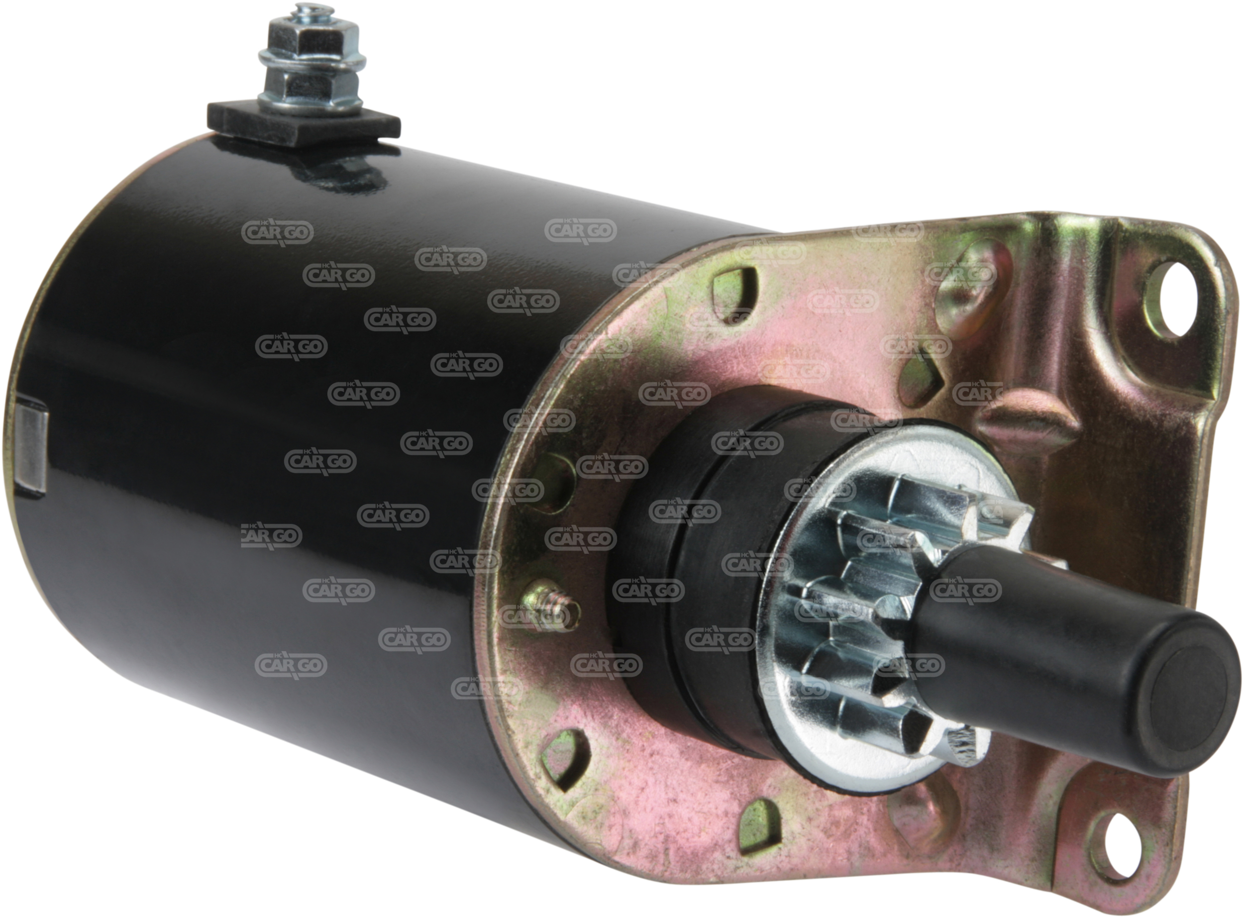 Démarreur 888  Spécifications électriques Voltage12