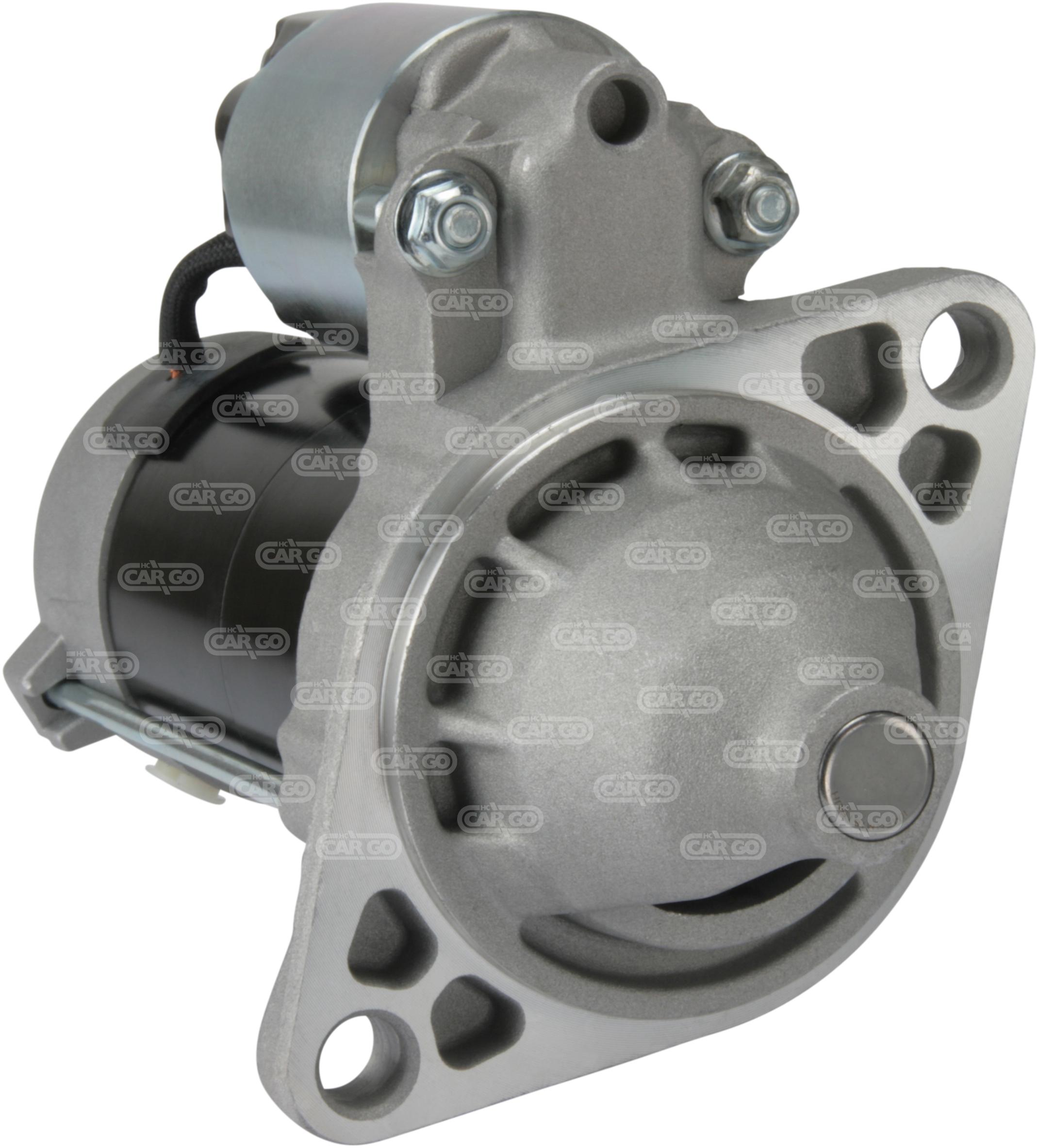 Démarreur 891  Spécifications électriques Voltage12 KW1.1
