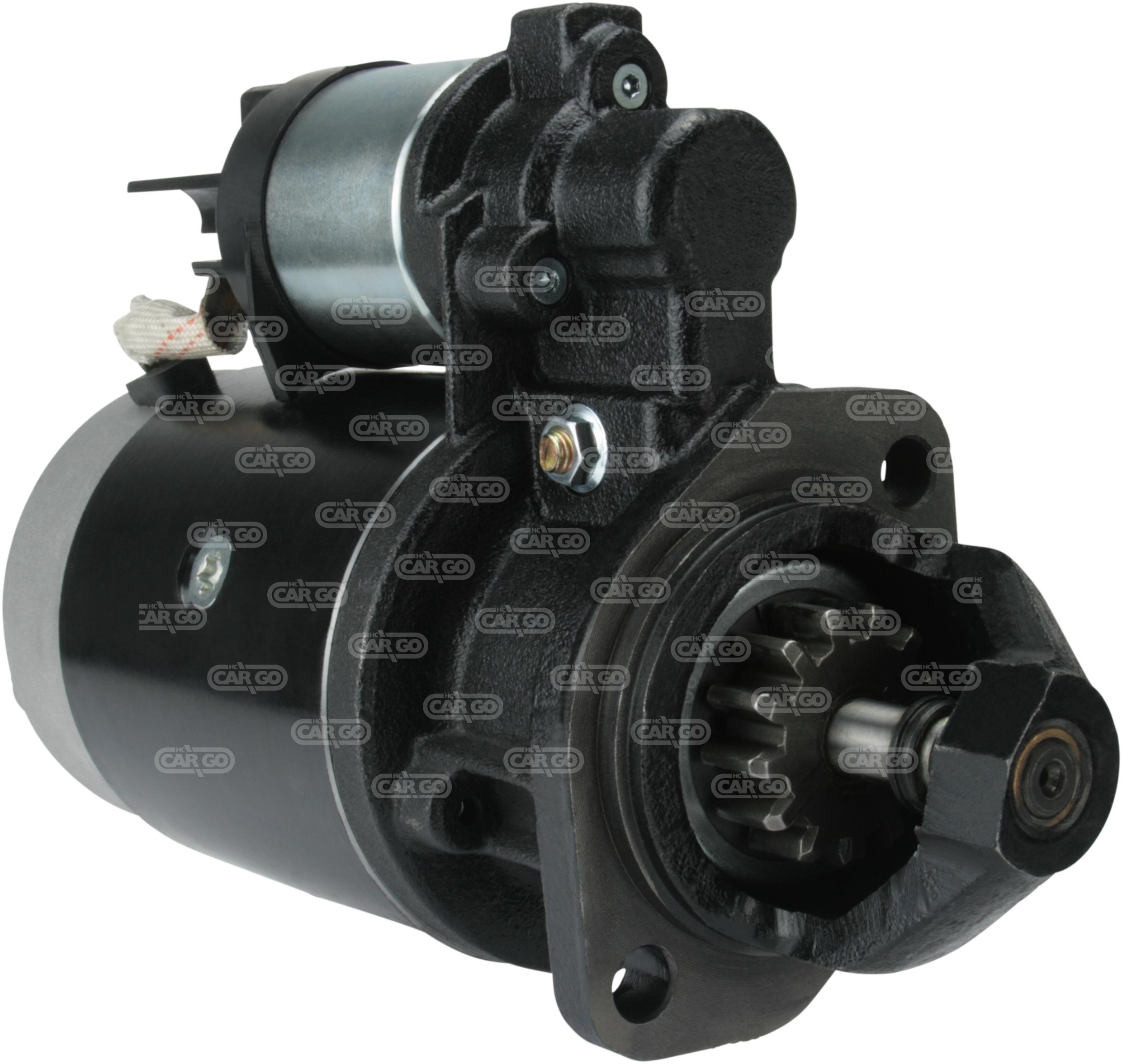 Démarreur 324  Spécifications électriques Voltage12 KW1.9