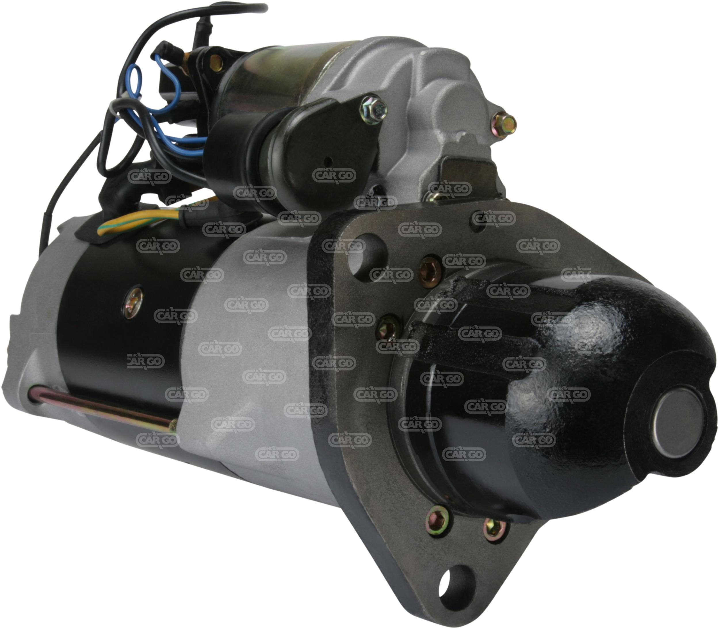 Démarreur 326  Spécifications électriques Voltage12 KW5.0 Double isolation
