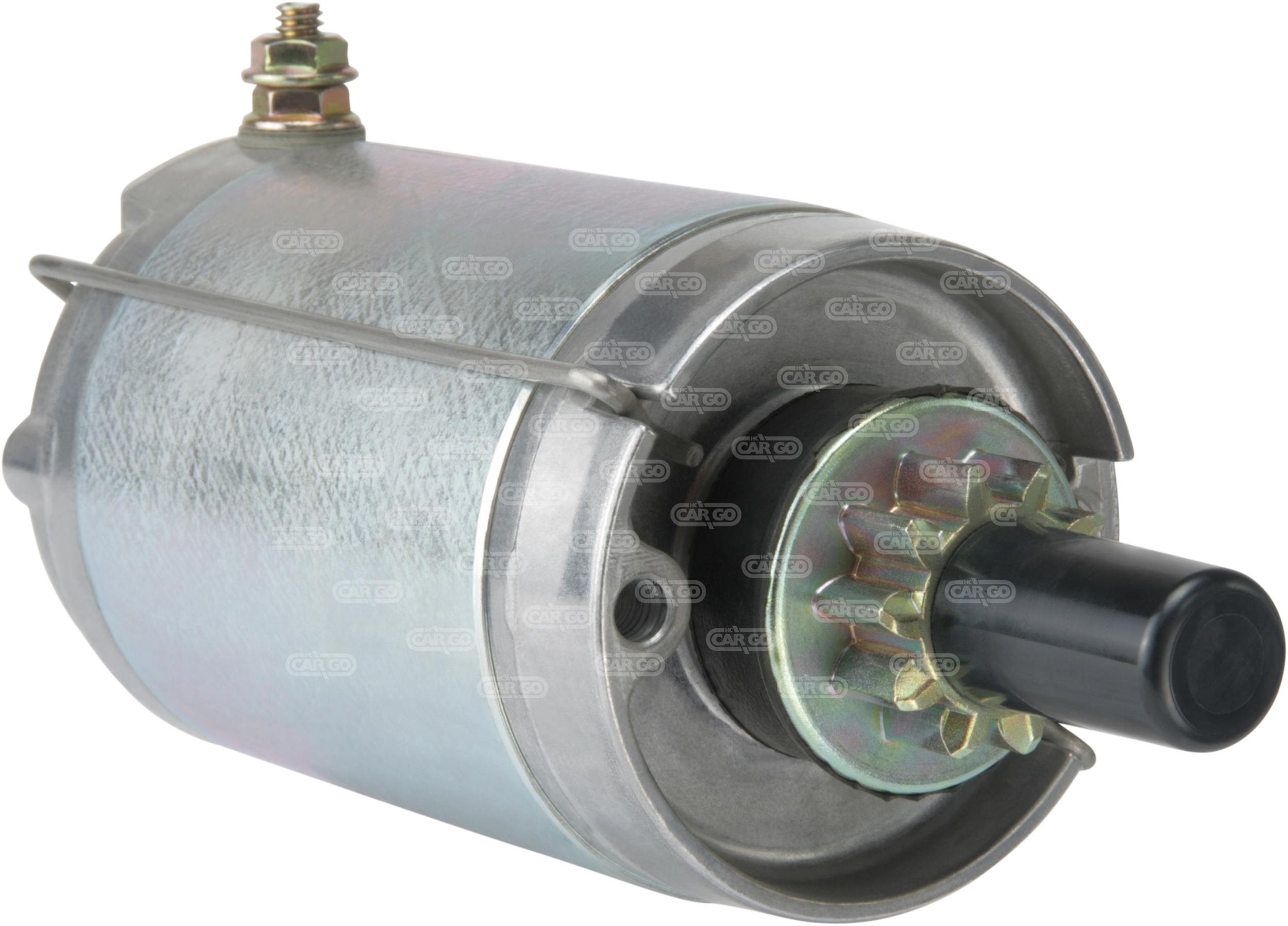 Démarreur 388  Spécifications électriques Voltage12