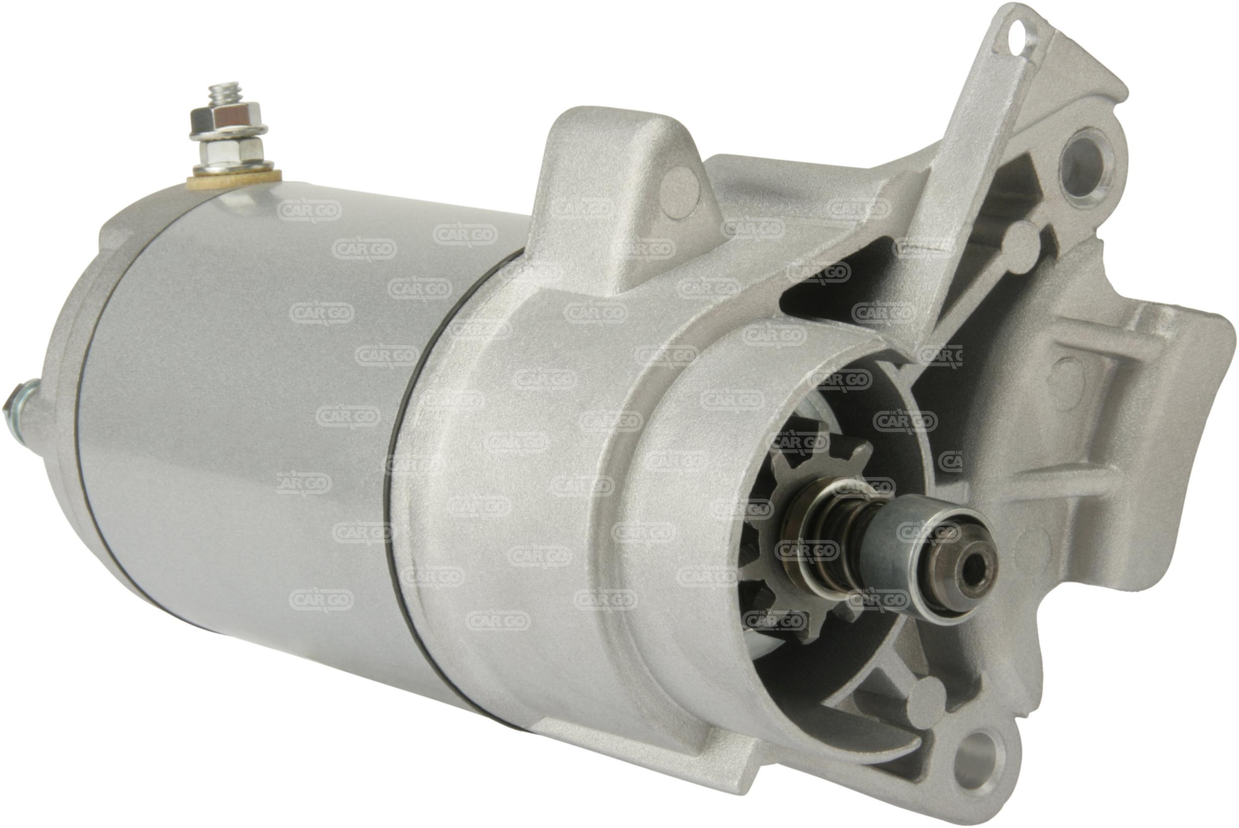 Démarreur 406  Spécifications électriques Voltage12 KW0.8