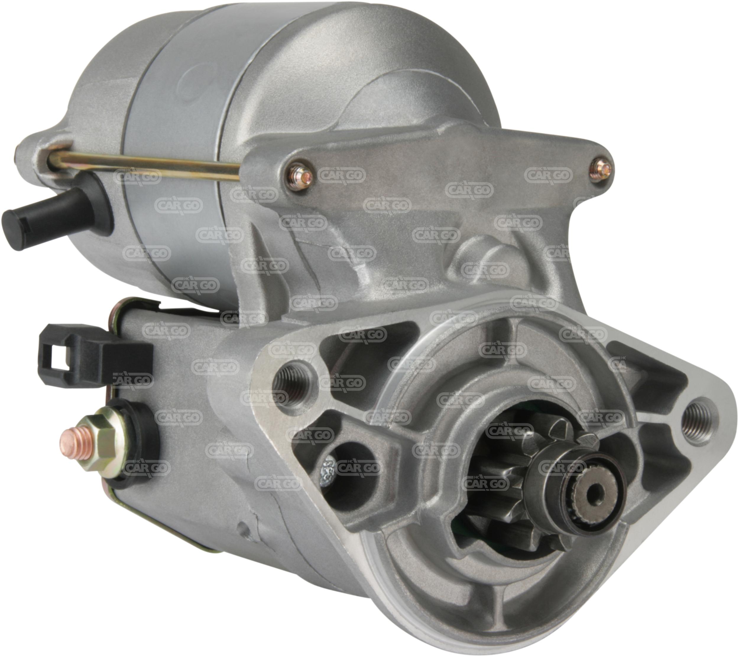 Démarreur 425  Spécifications électriques Voltage12 KW1.3