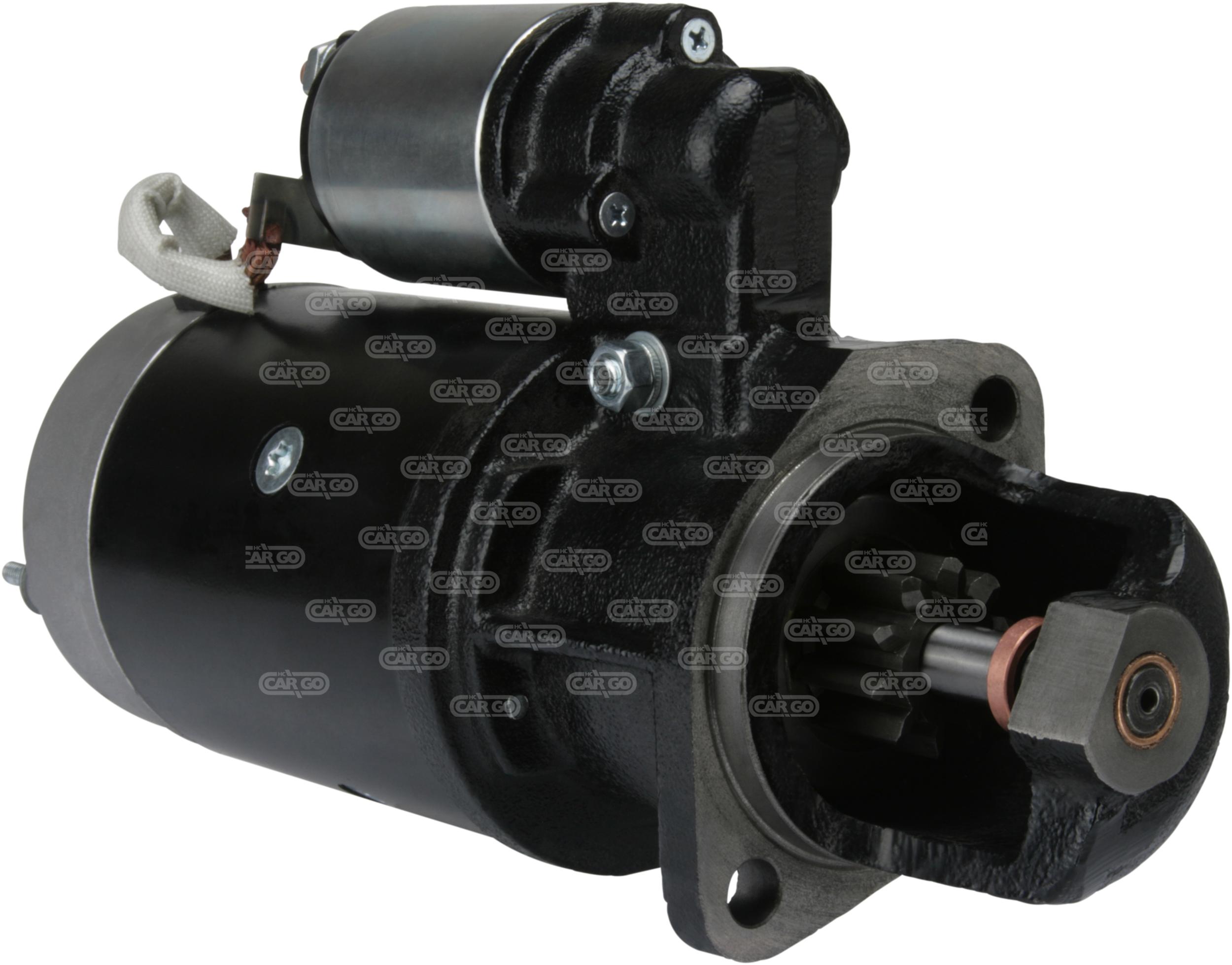 Démarreur 428  Spécifications électriques Voltage12 KW1.8