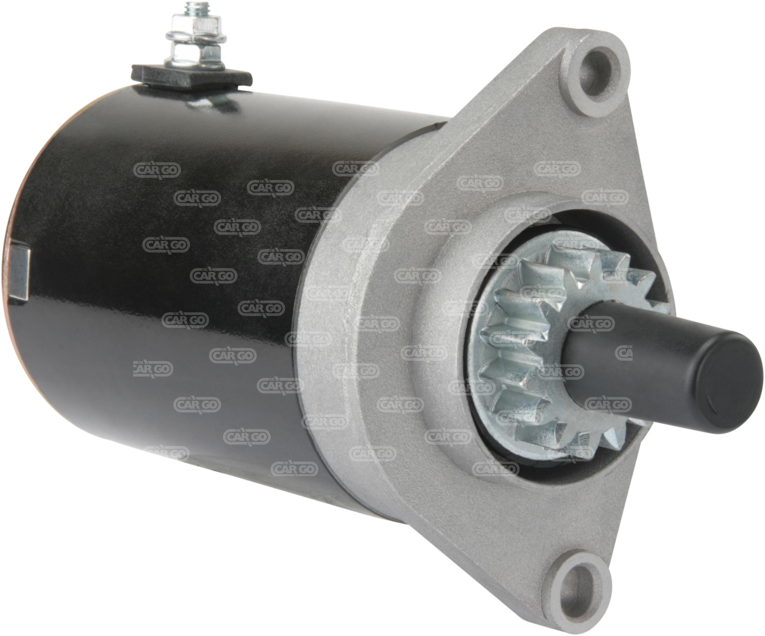 Démarreur 469  Spécifications électriques Voltage12 KW0.7