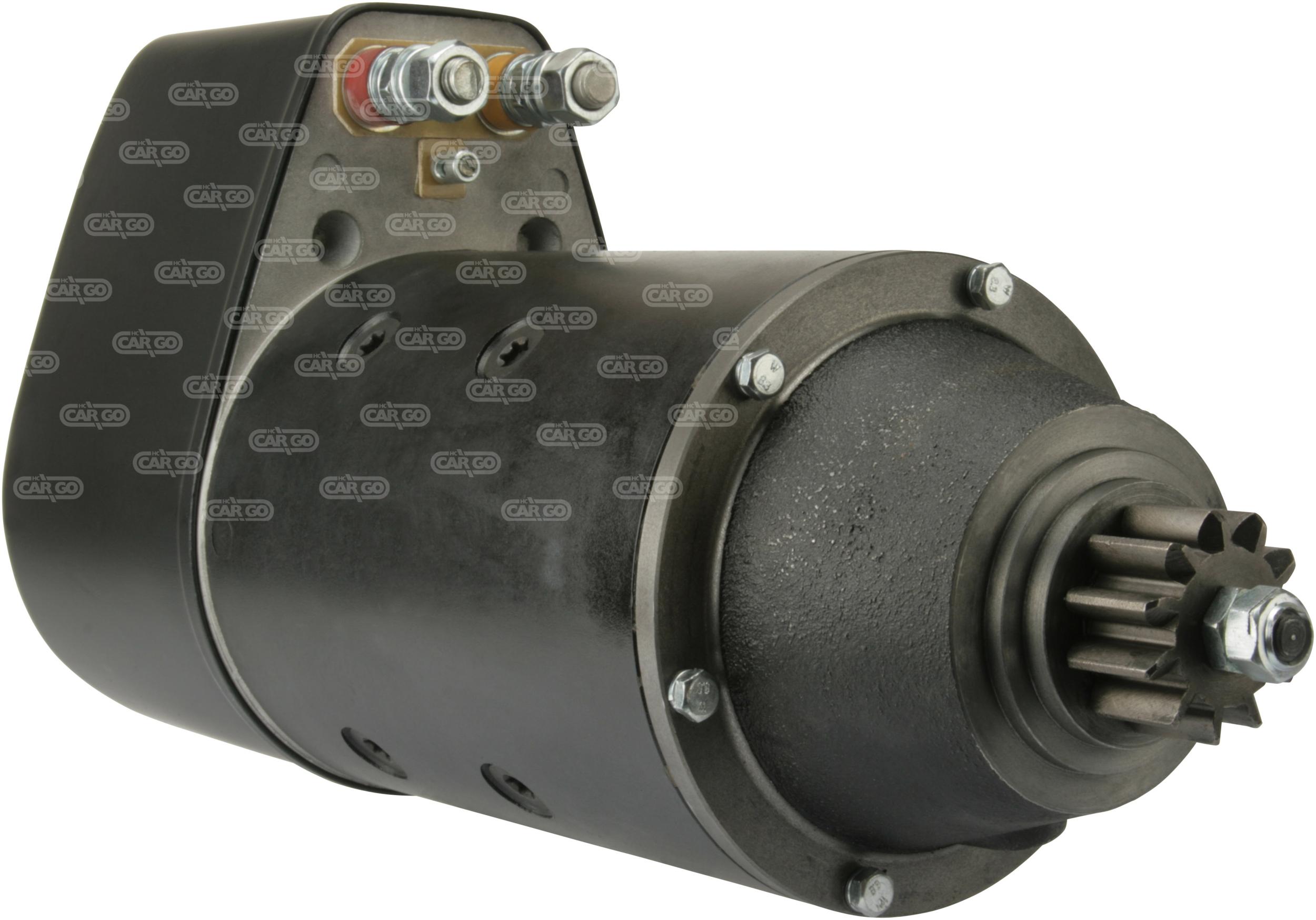Démarreur 590  Spécifications électriques Voltage24 KW9.0 Double isolation