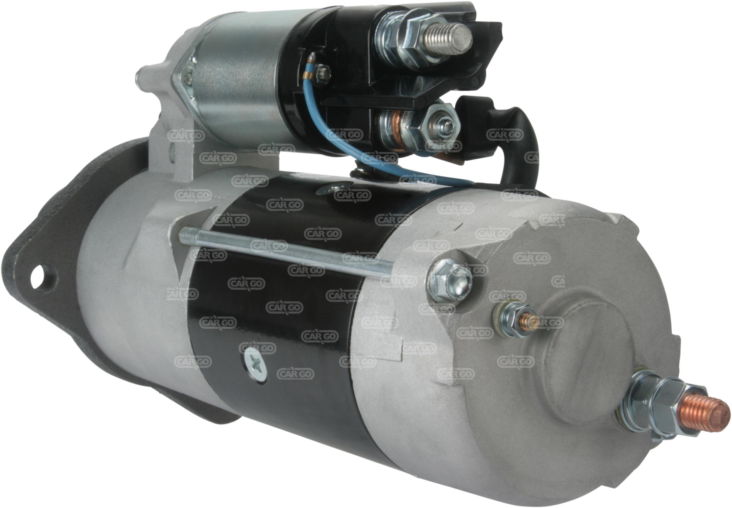 Démarreur 821  Spécifications électriques Voltage24 KW8.0 Double isolation