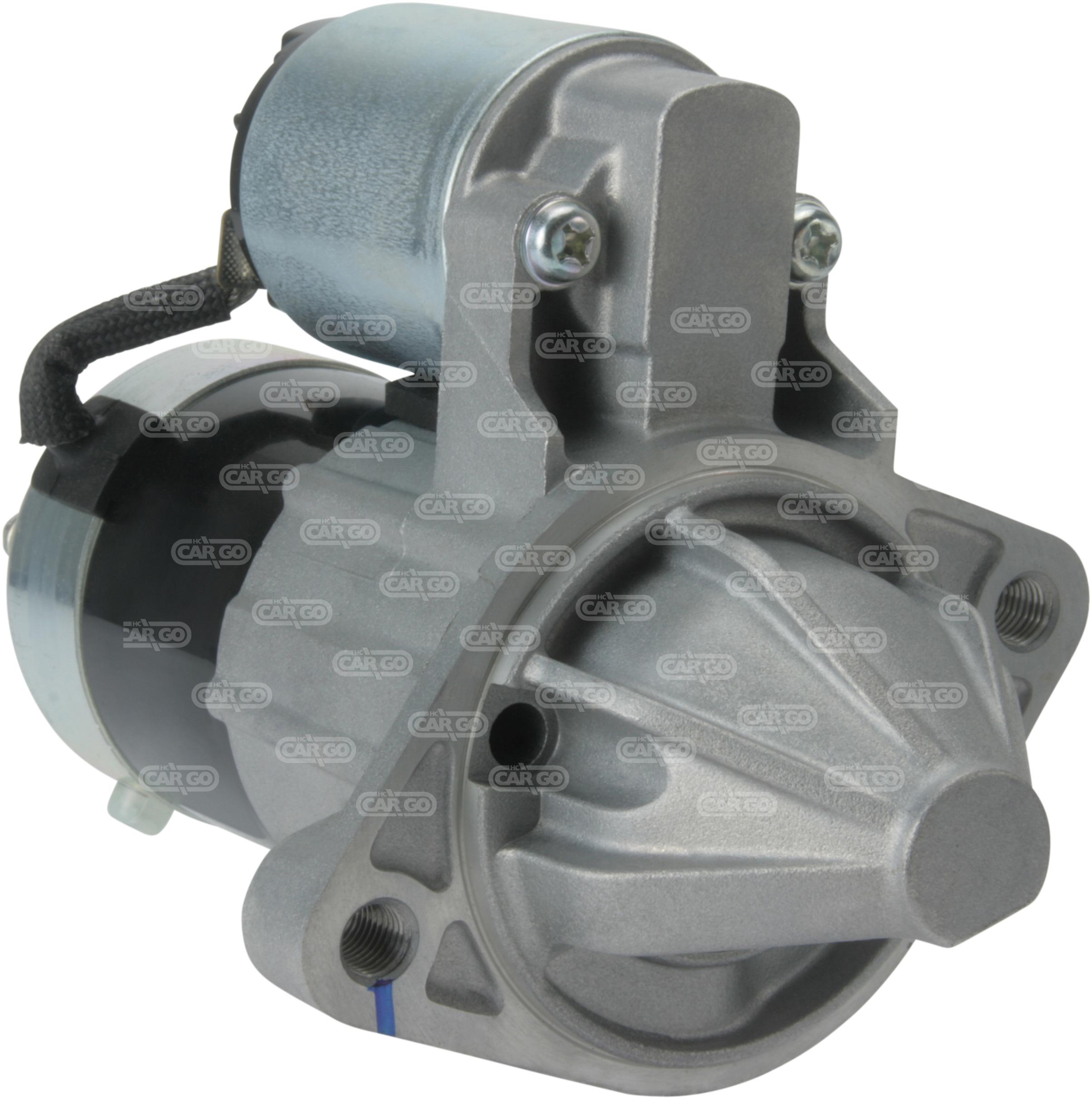 Démarreur 991 Spécifications électriques Voltage12 KW1.2